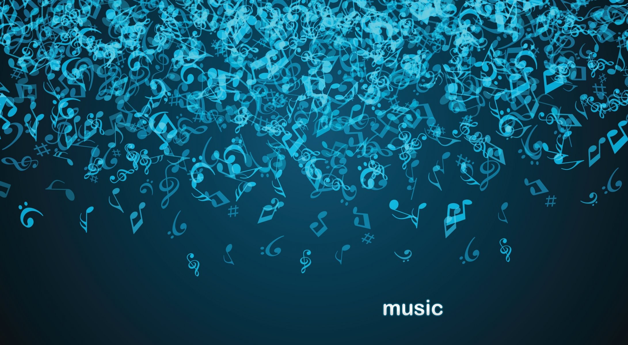 Music Wallpaper Abstract (69+ pictures)