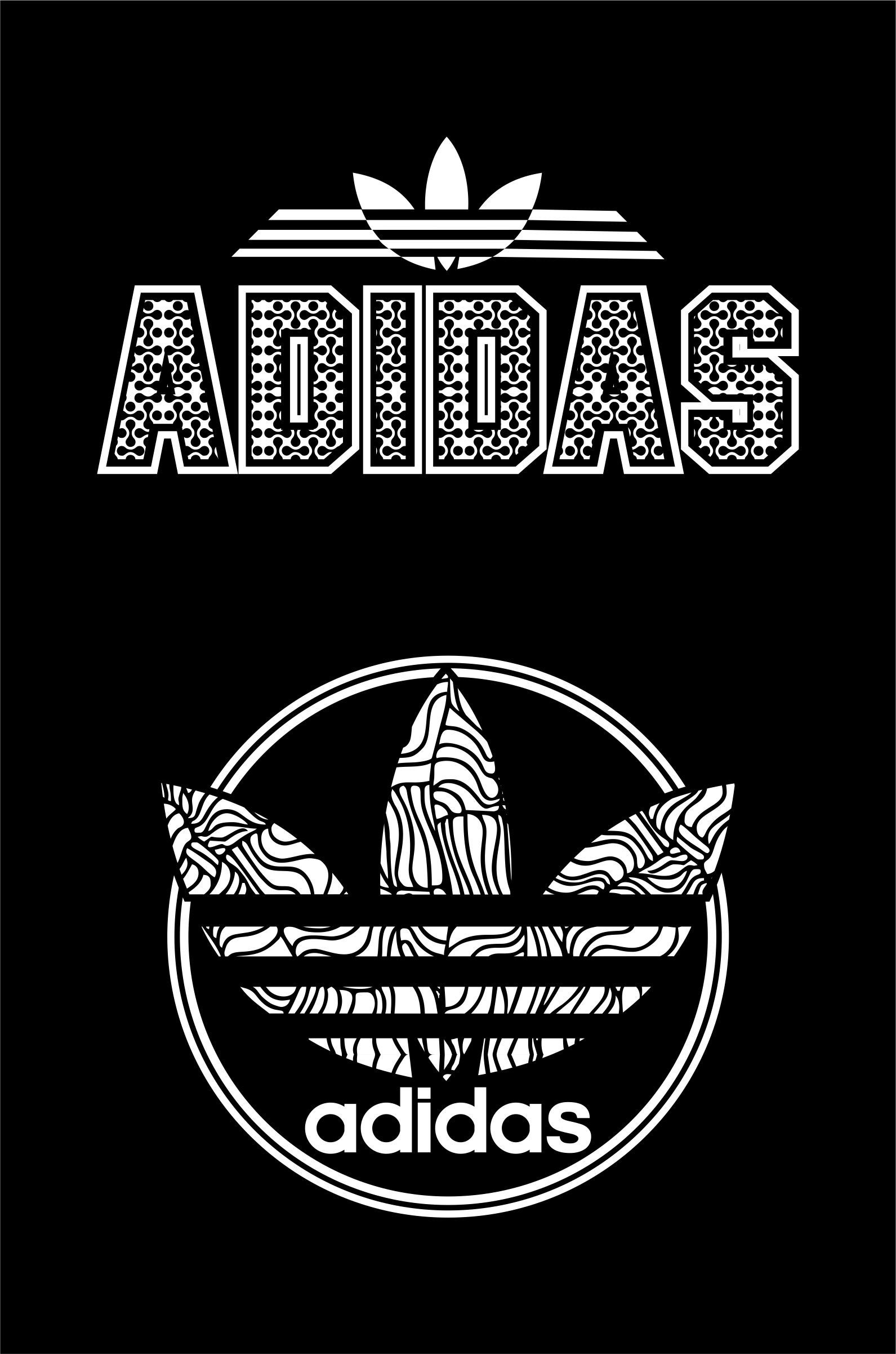 Adidas Logo Wallpaper 71 Pictures