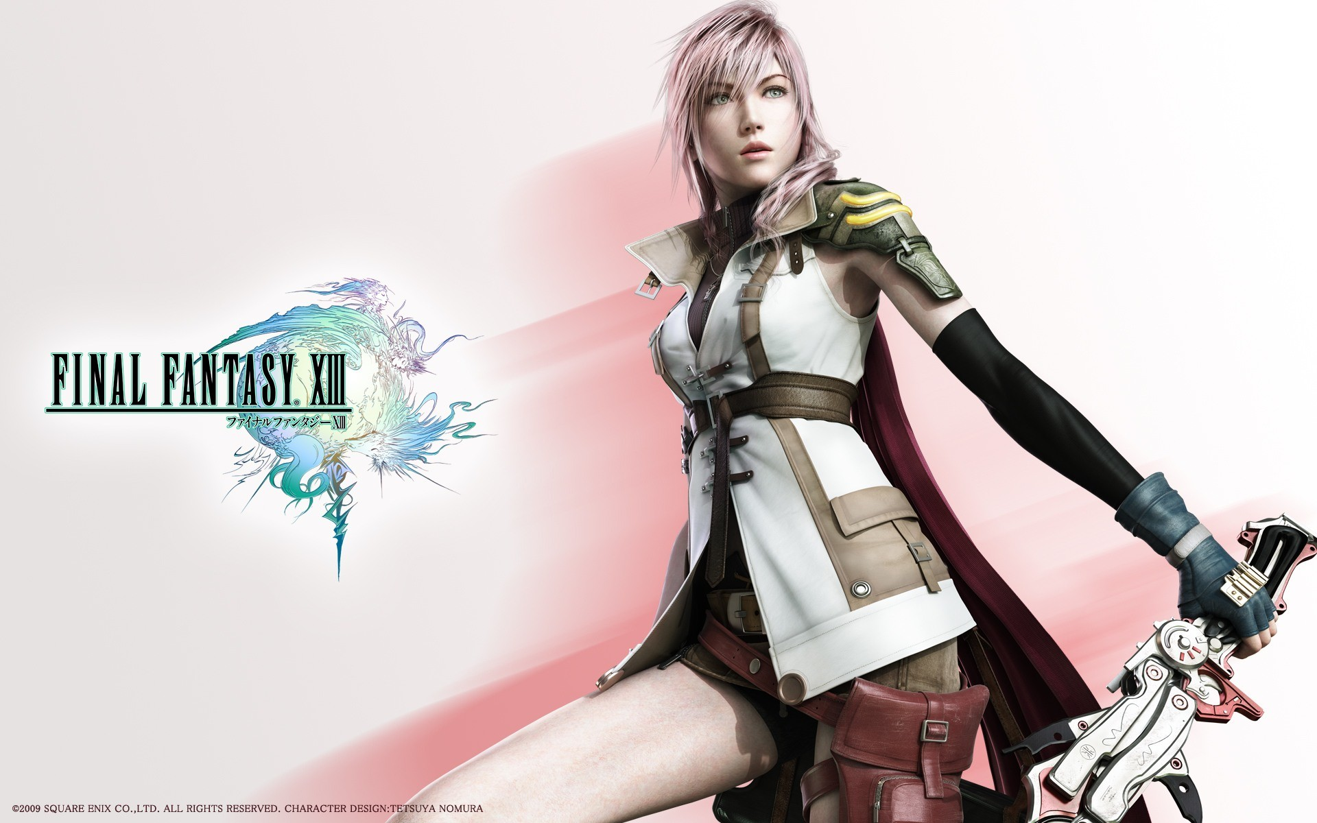 Final Fantasy 13 Backgrounds 77 Pictures