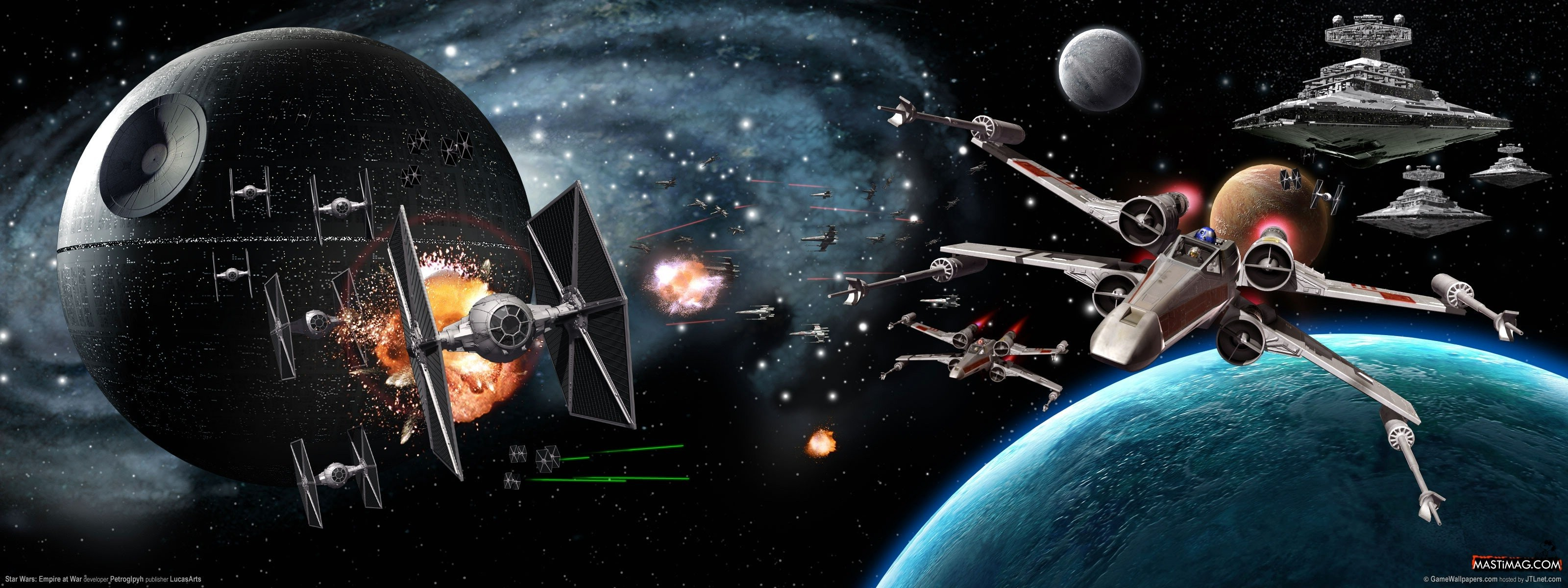 Star Wars Computer Backgrounds 66 Pictures