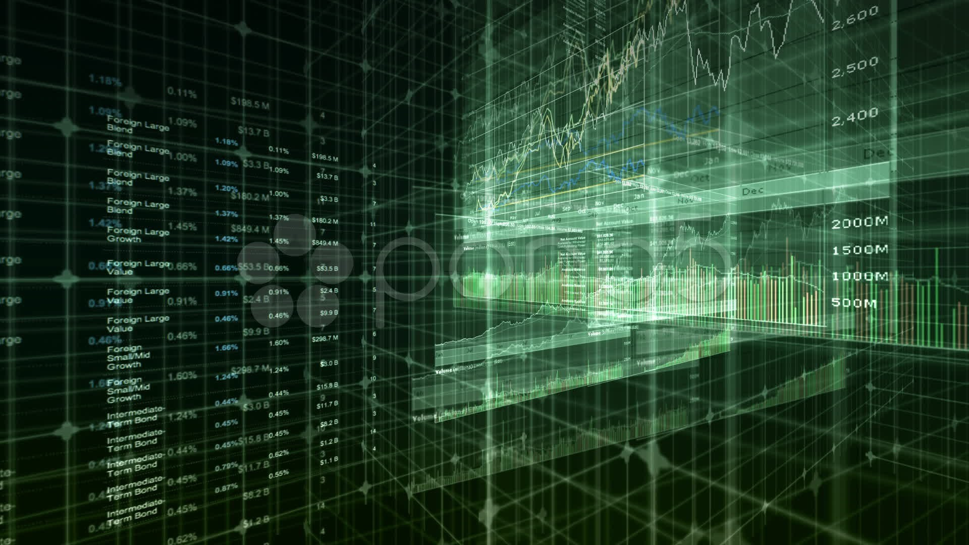 Stock Market Wallpapers 51 Pictures