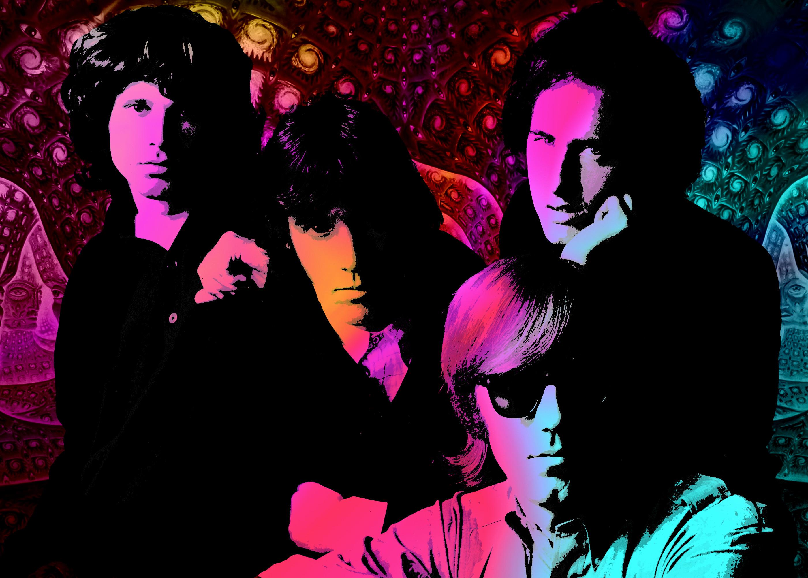 The Doors Wallpapers 65 Pictures