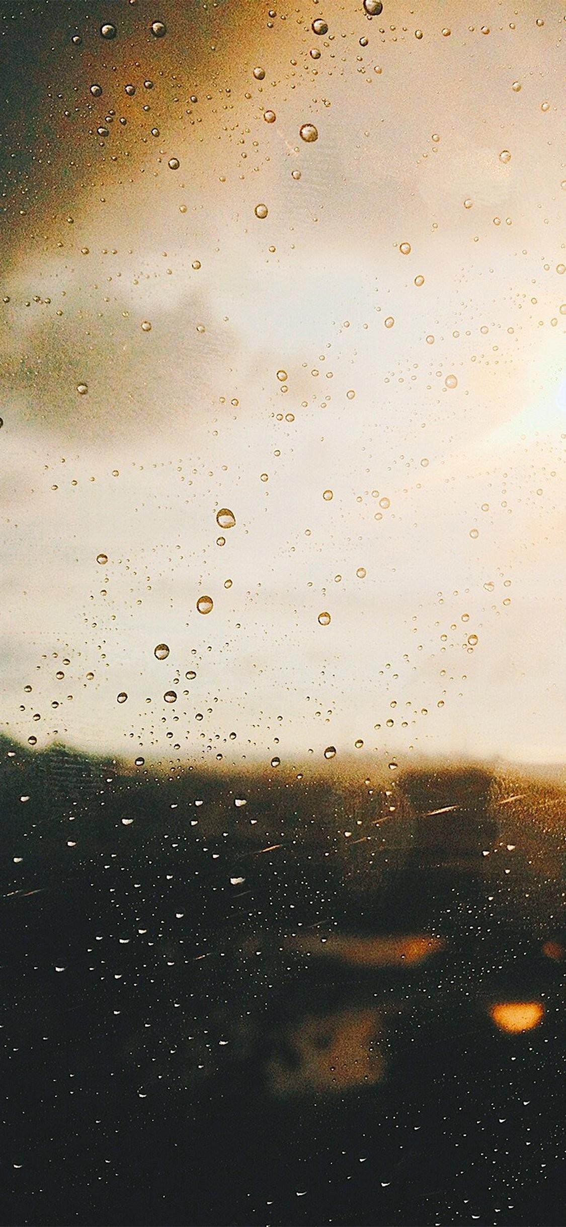 Rainy Window Wallpaper 78 Pictures