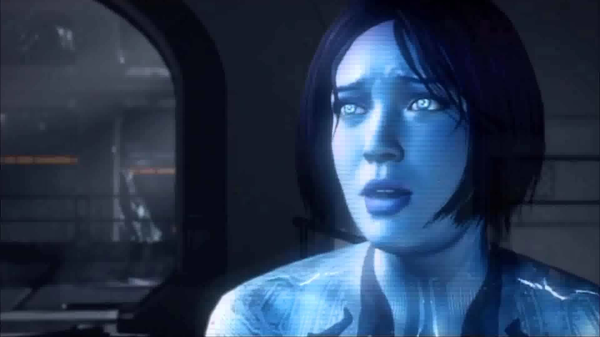 Halo 4 Cortana Wallpaper 75 Pictures