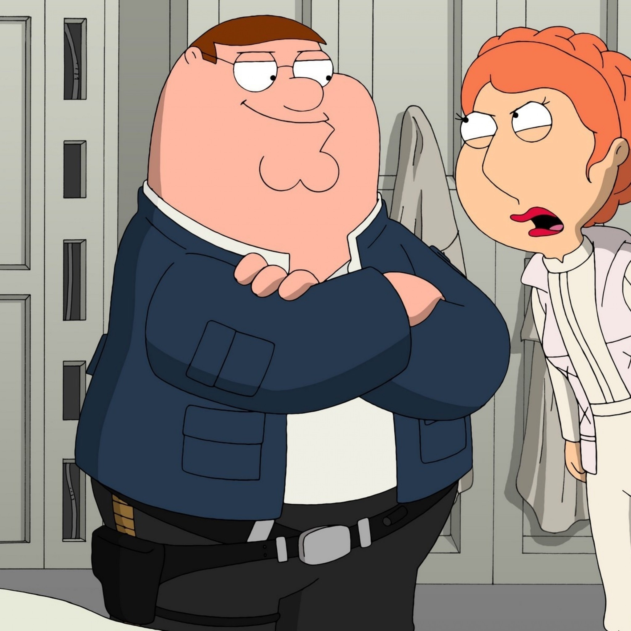 Family Guy Wallpapers: Peter Griffin Wallpapers (59+ Pictures