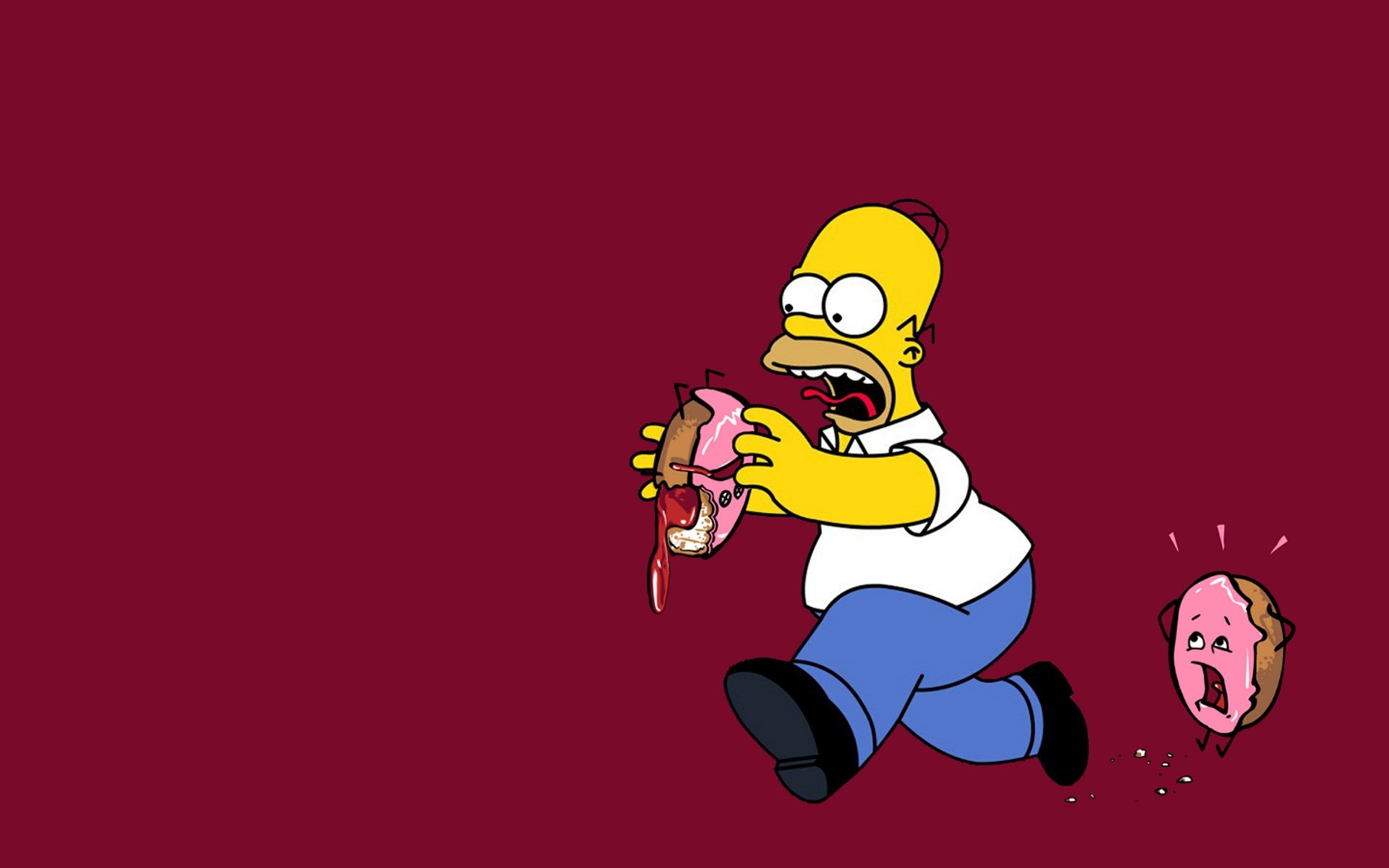 The Simpsons Apple Wallpaper 68 Pictures