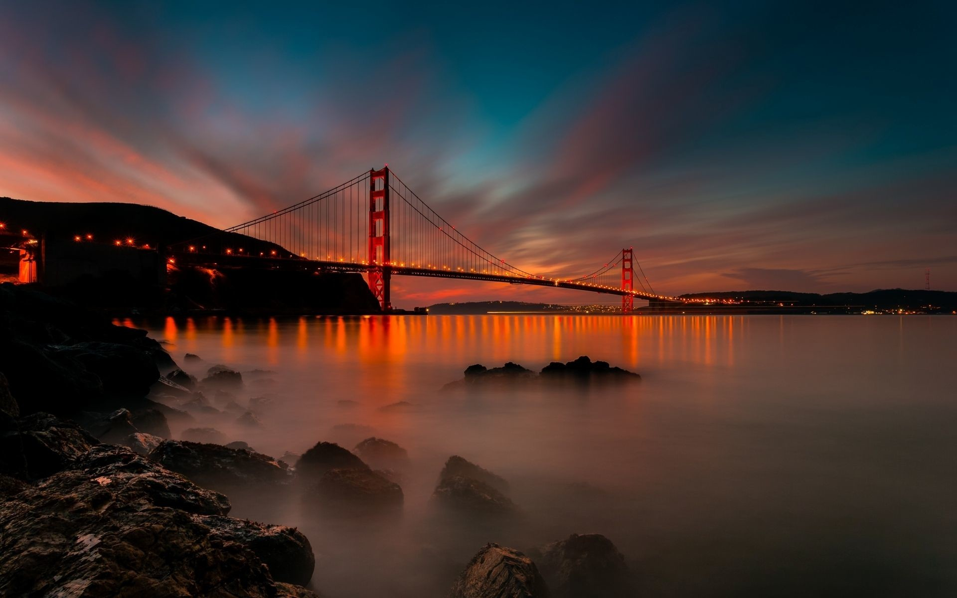 San Francisco Wallpaper Hd 71 Pictures