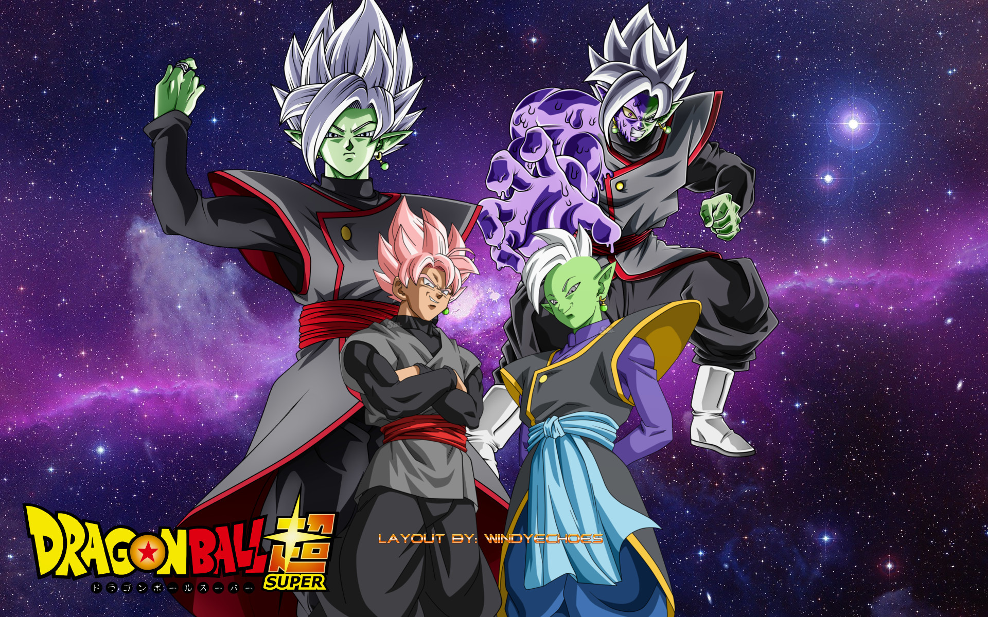 Zamasu Wallpapers 69 Pictures