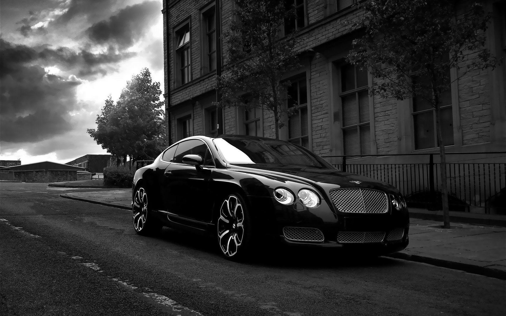 Bentley Wallpapers (69+ pictures)