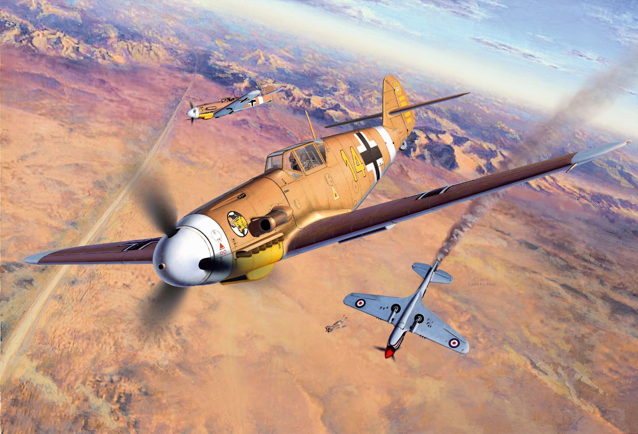 Messerschmitt Bf 109 Wallpapers  79  Pictures