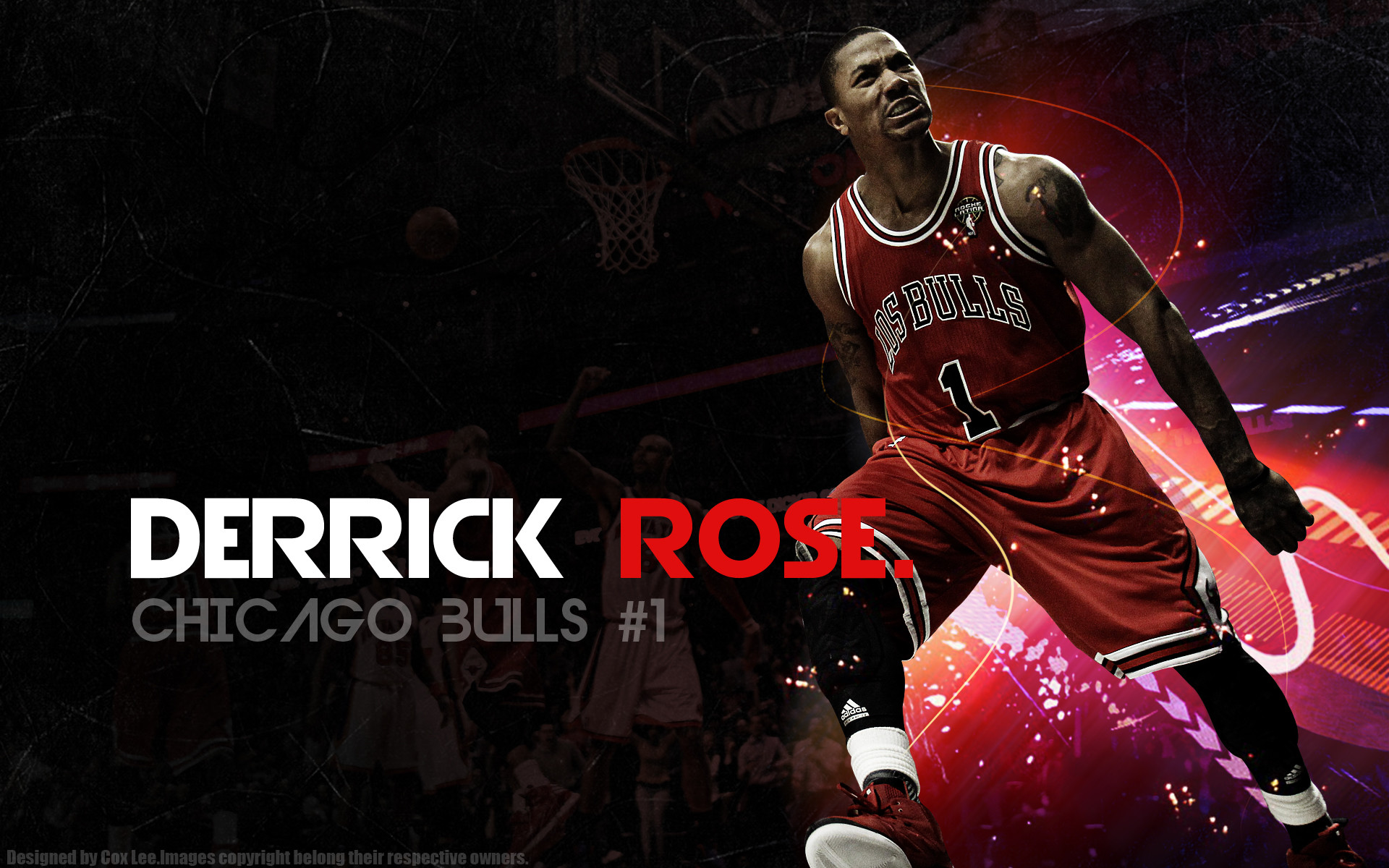 Derrick Rose Wallpapers 2018 54 Pictures
