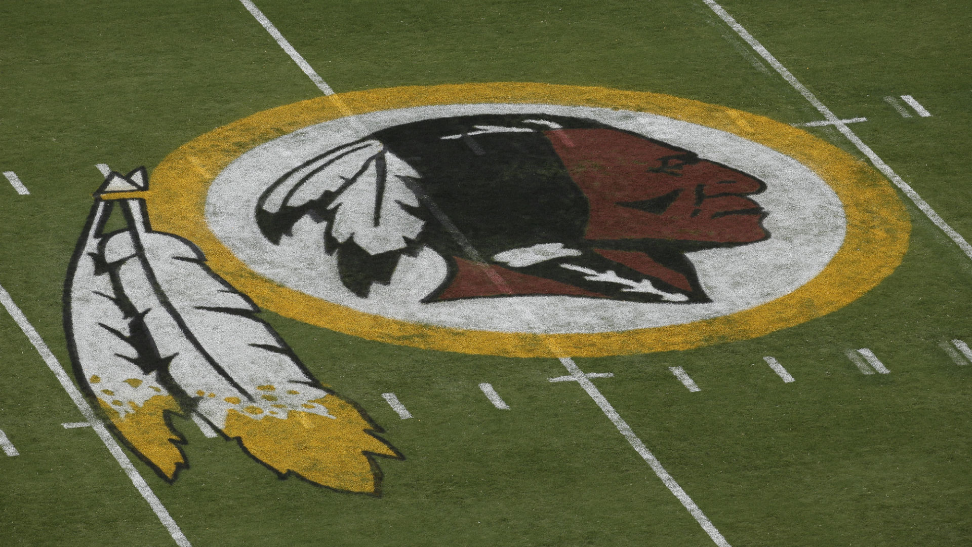redskins football name is not a Despite the decades-long controversy surrounding the washington redskins' name, an overwhelming nine out of 10 native americans say they are not offended by it, a washington post poll revealed only nine percent of the 504 people surveyed in every state from december to april found the football team's name derogatory, even though.