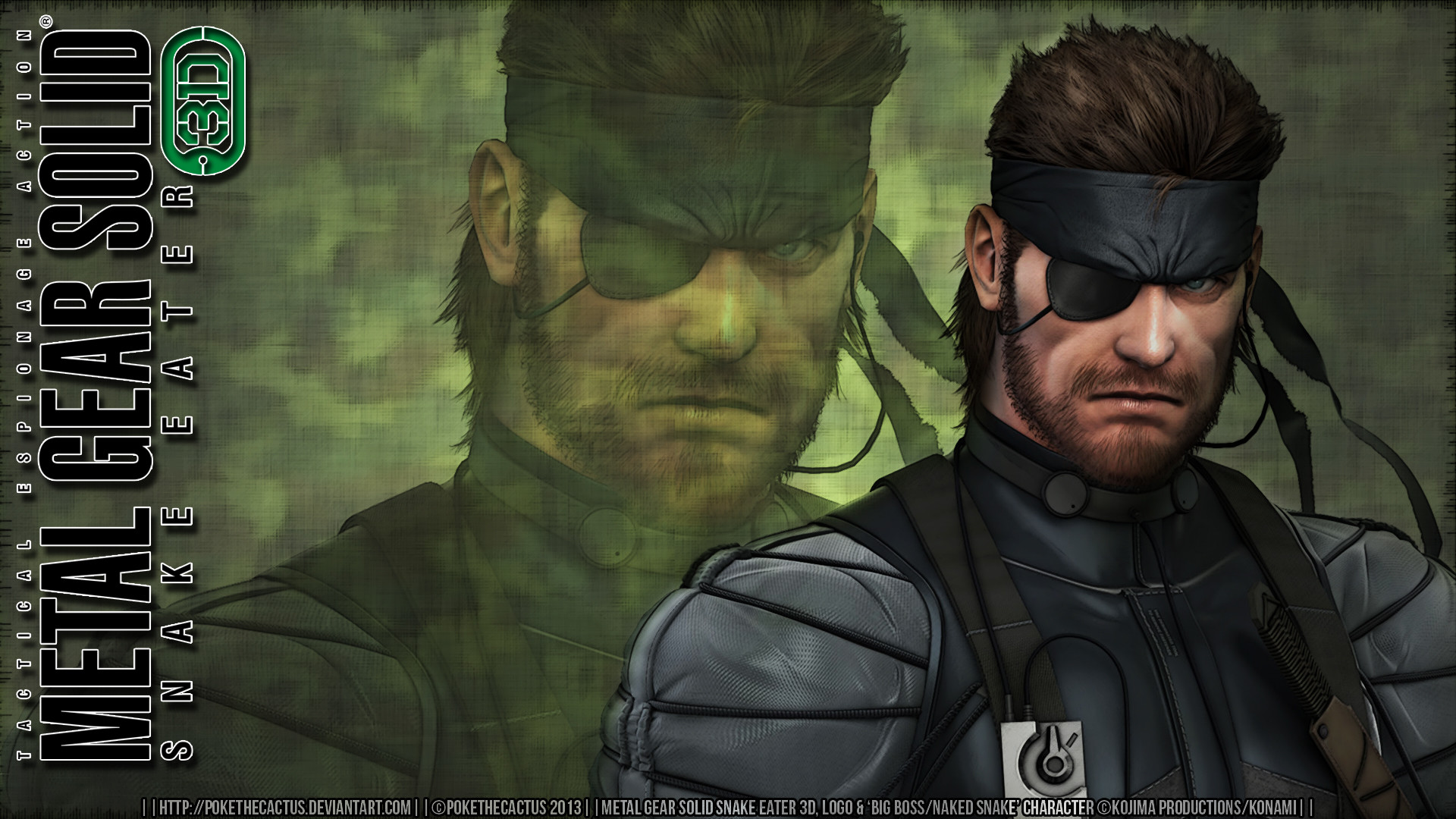 Metal Gear Solid V The Phantom Pain Wallpapers 86 Pictures
