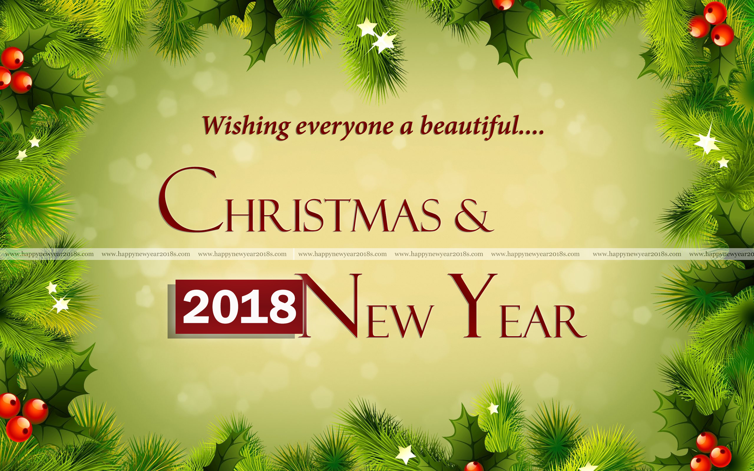 Merry Christmas Wallpaper 2018 71 Pictures