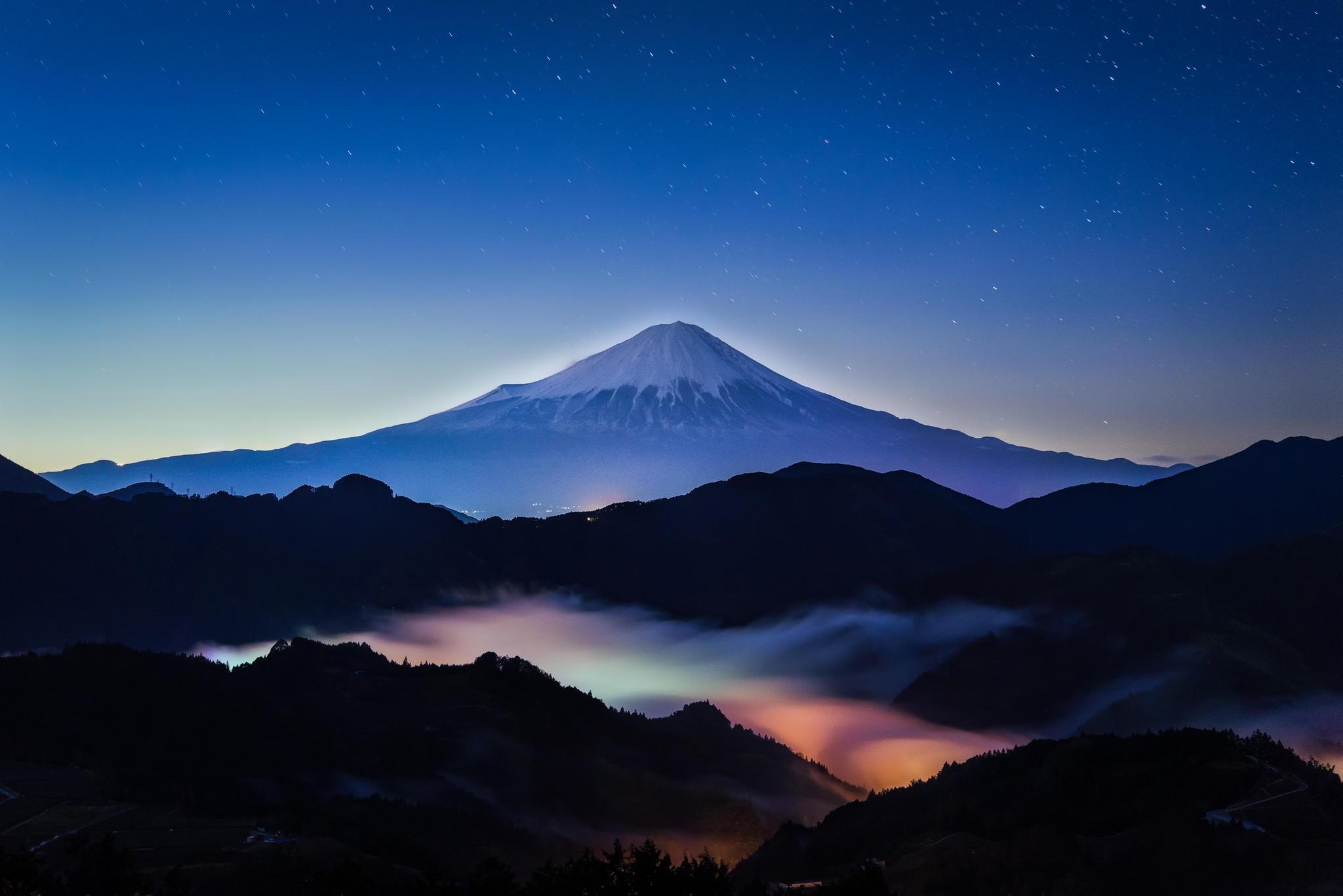 Mt Fuji Wallpaper 71 Pictures