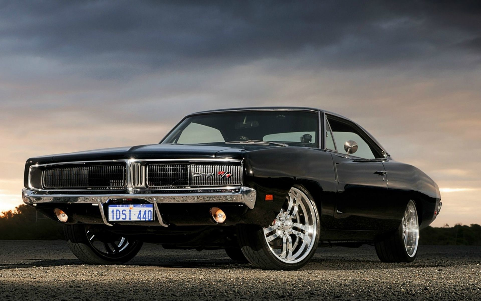 1969 Dodge Charger Wallpaper 63 Pictures