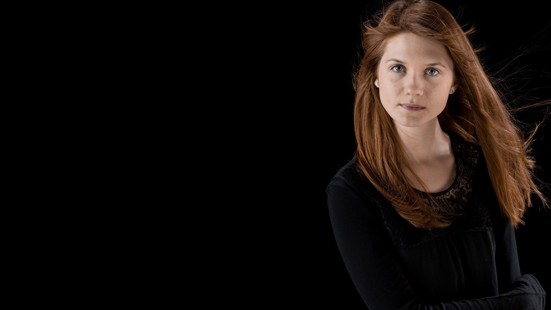 Ginny Weasley Wallpaper 69 Pictures