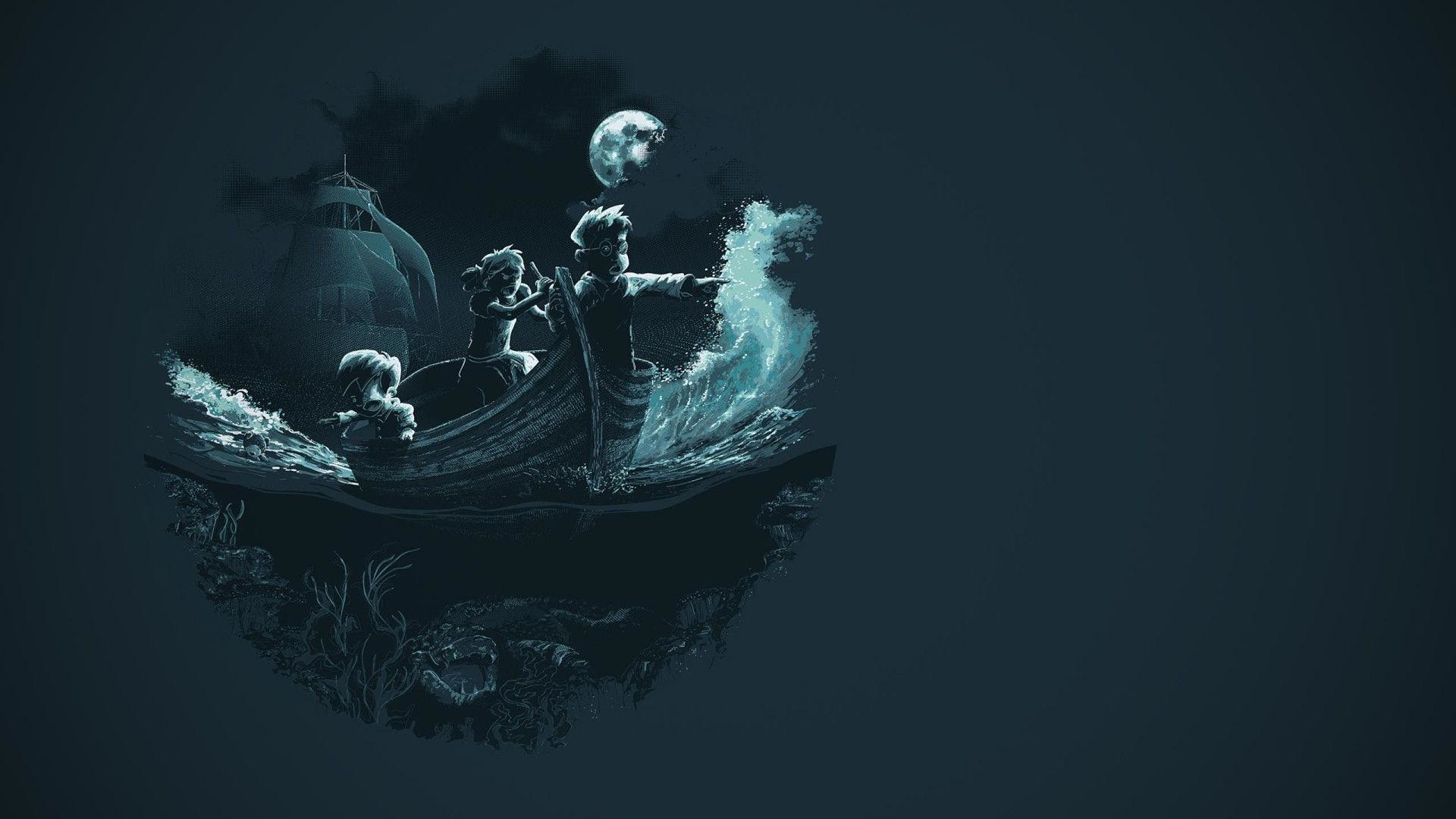 Neverland Wallpaper (66+ pictures)