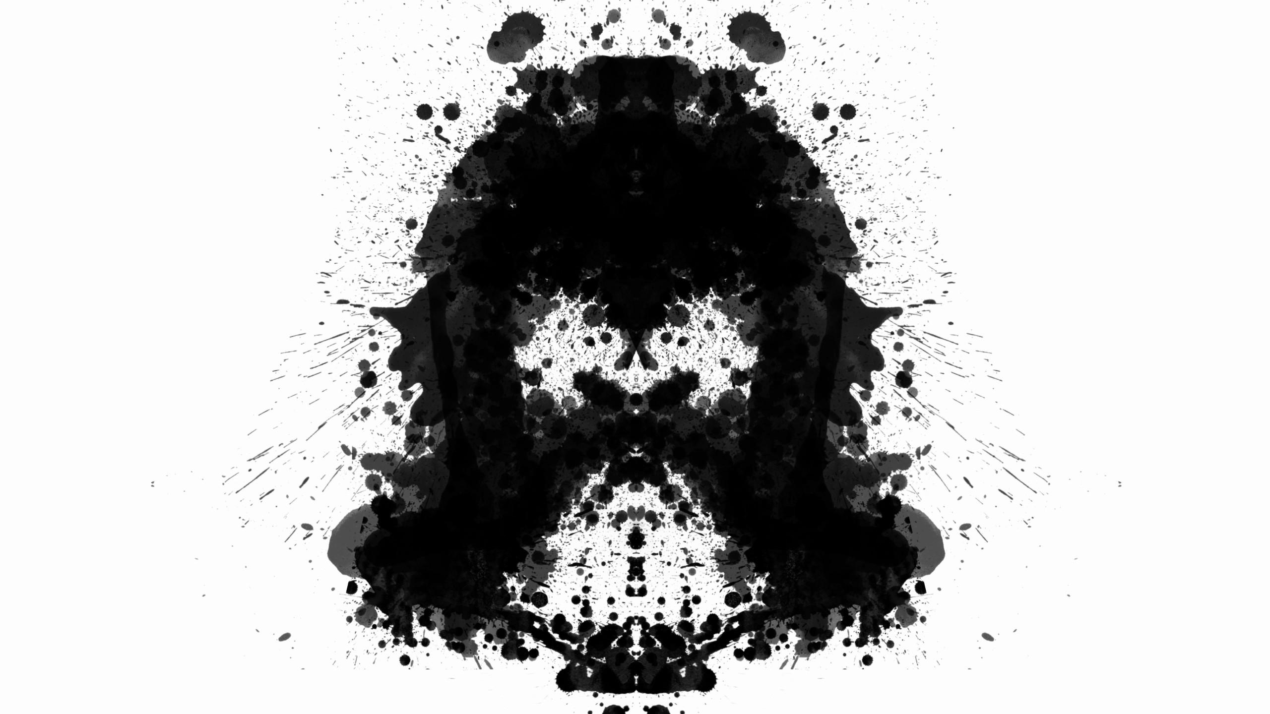 Rorschach Wallpaper 67 Pictures