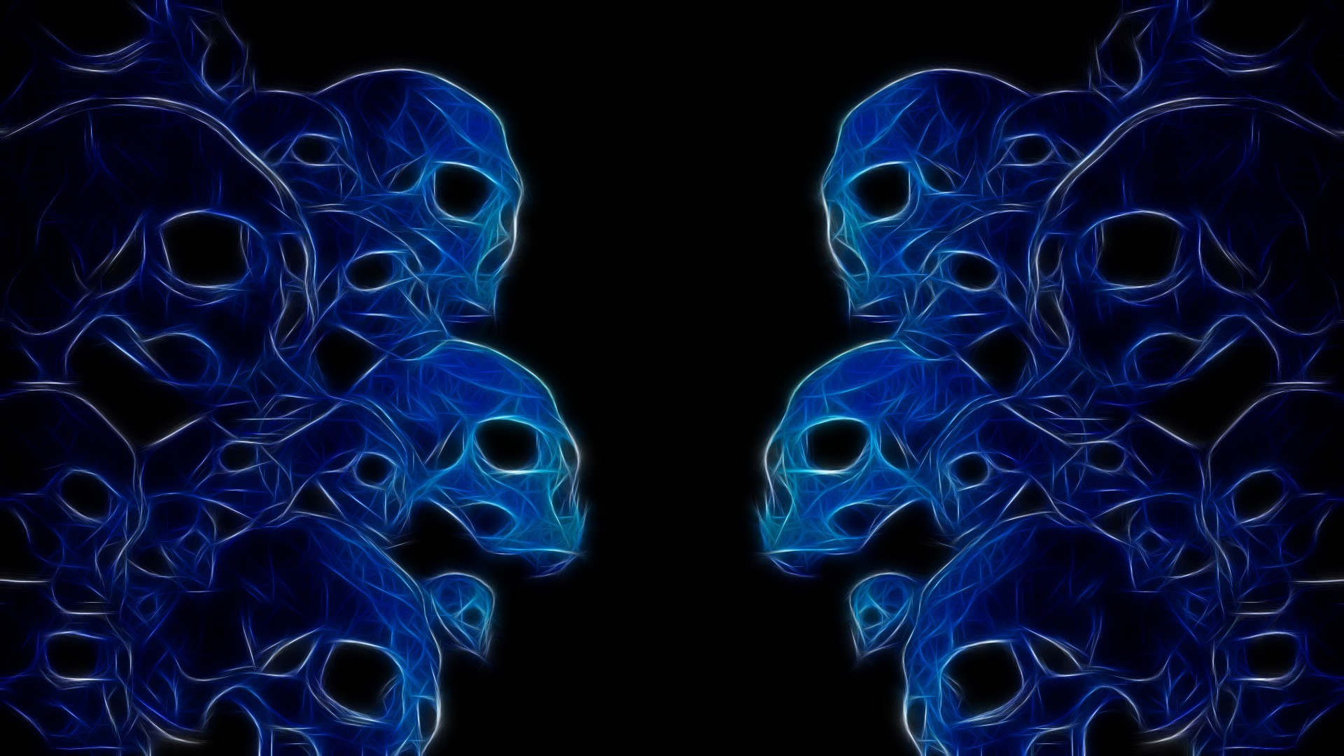 Cool Flaming Skull Wallpapers 21 Best Flaming Skulls Images On