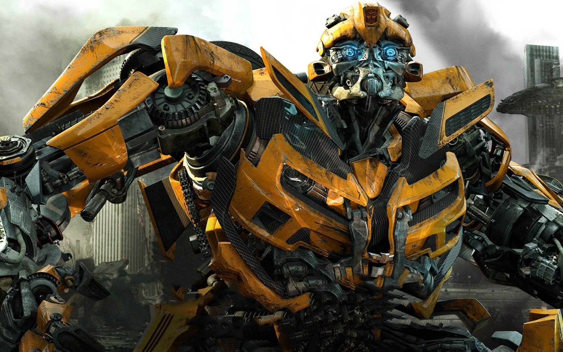Transformers Bumblebee Wallpaper 68 Pictures