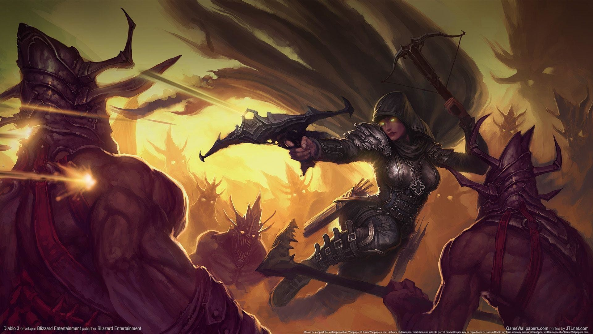 Demon Hunter Band Wallpapers 70 Pictures
