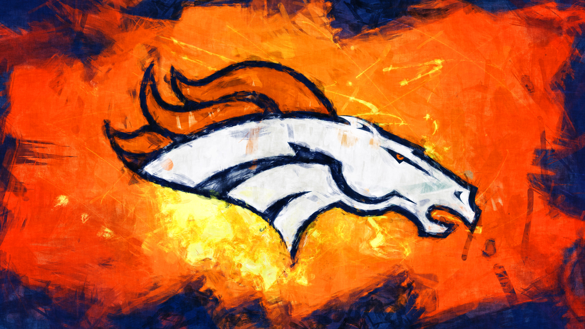 Denver Broncos Wallpaper 69 pictures