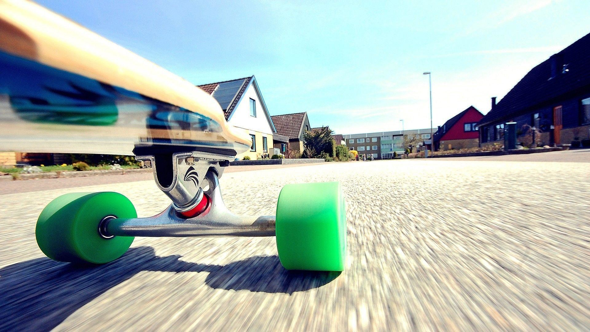 Skateboarding Wallpapers 55 Pictures