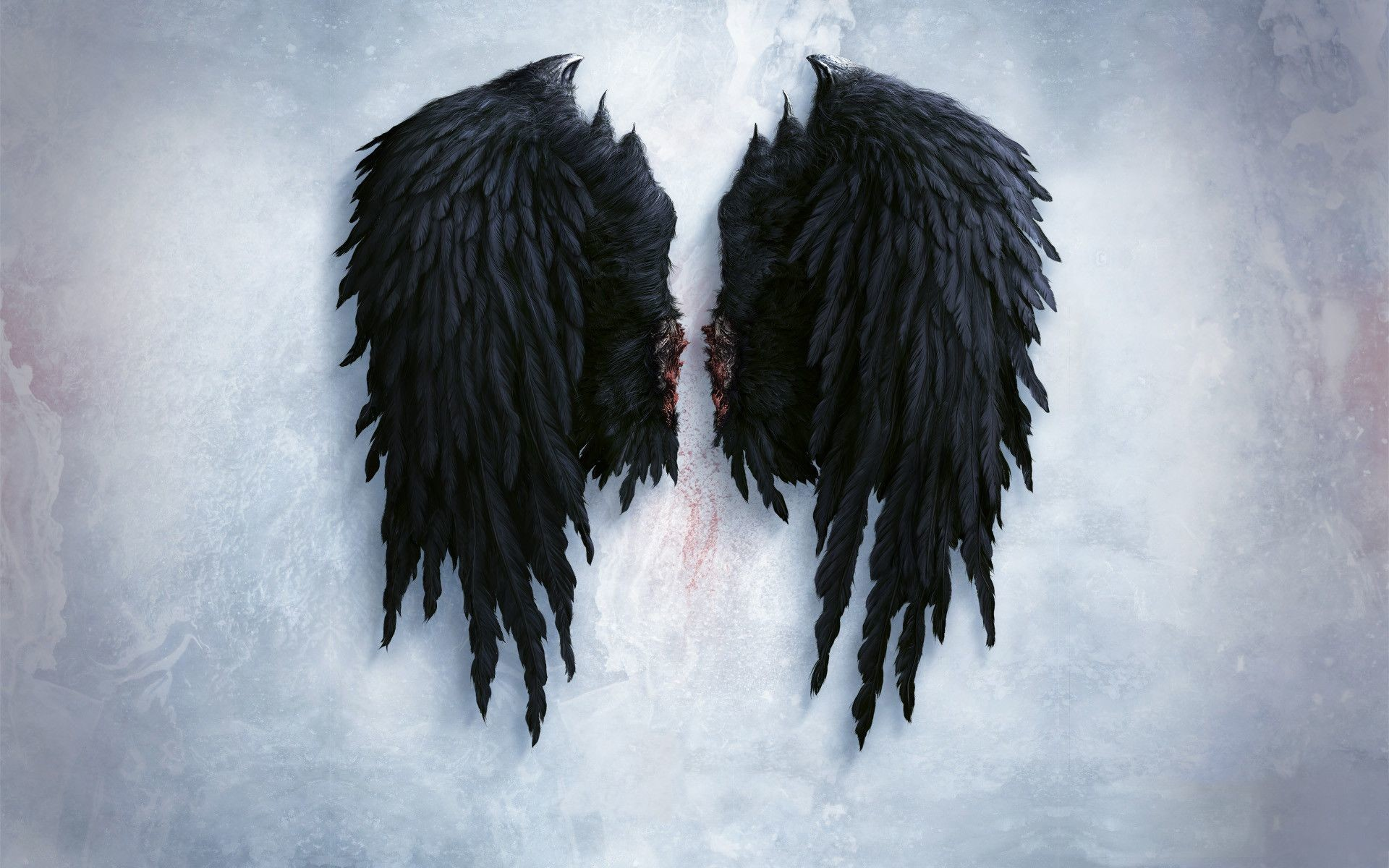 Angel Wings Wallpaper (72+ pictures)
