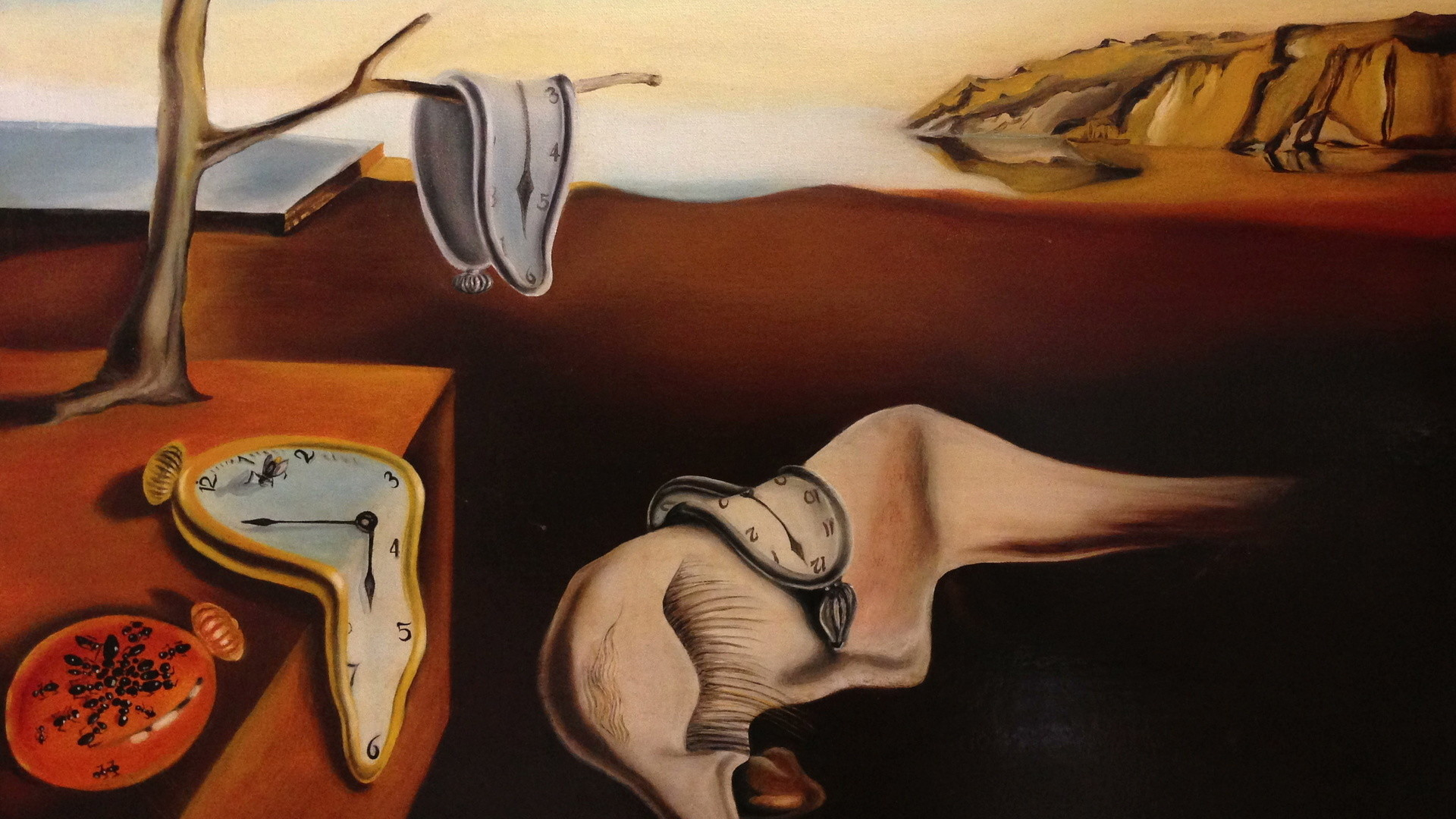 Dali Wallpapers 69 Pictures