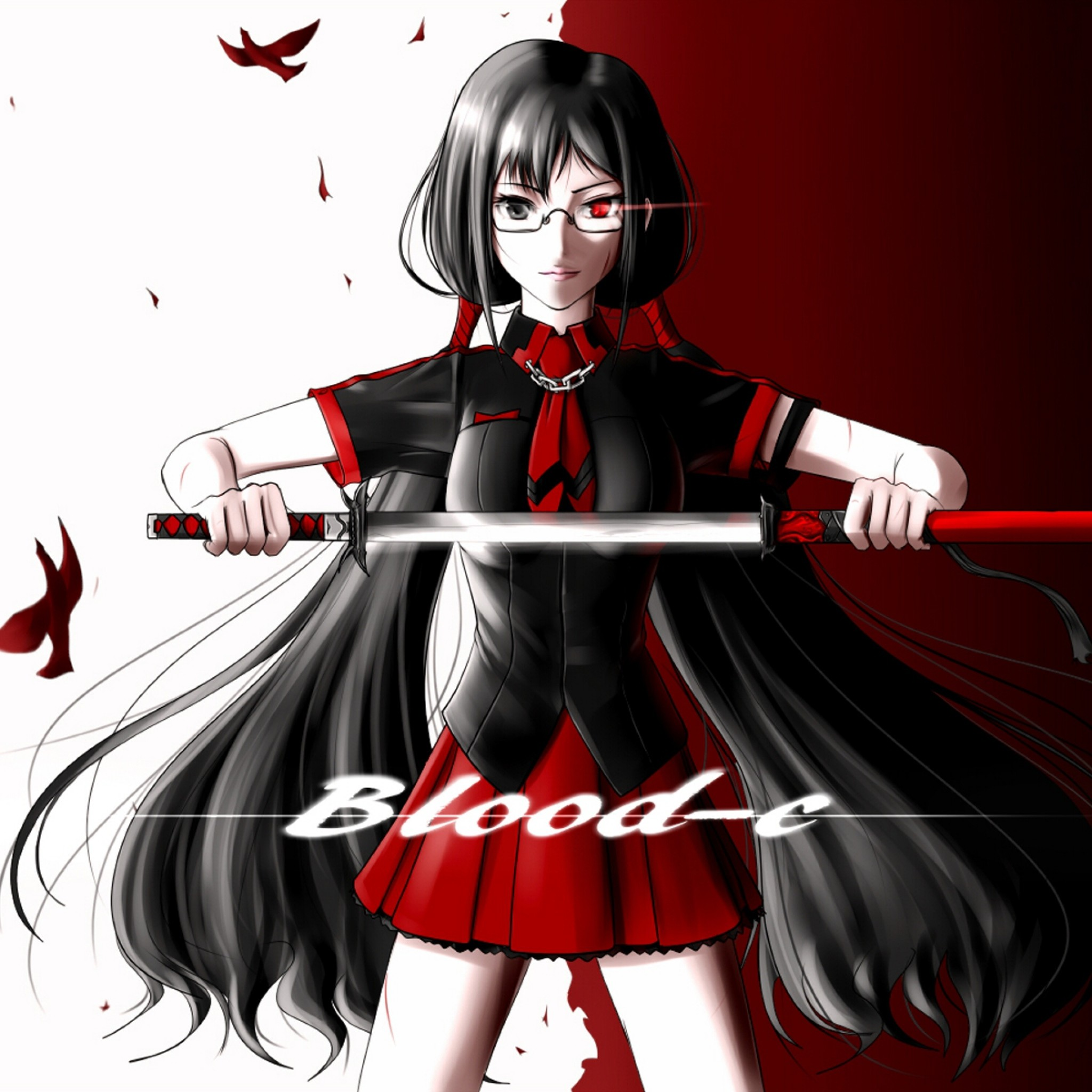 Blood C Wallpapers 67 Pictures
