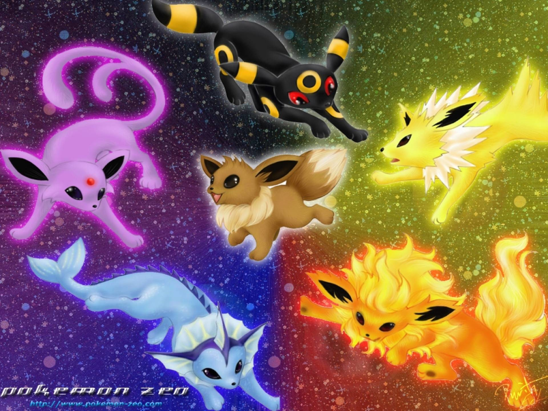 Awesome Pokemon Wallpapers 78 Pictures