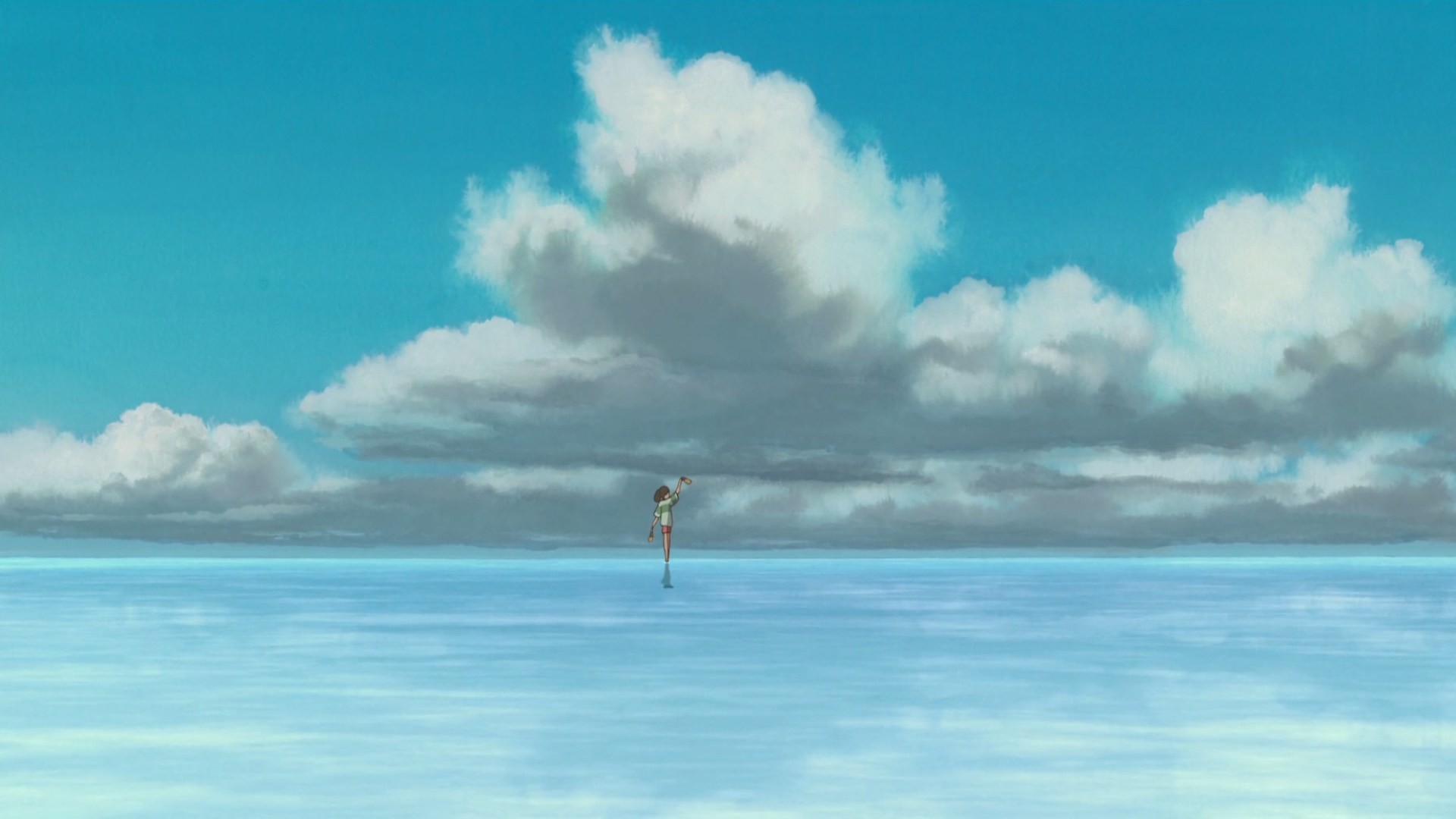 Spirited Away Wallpaper 74 Pictures