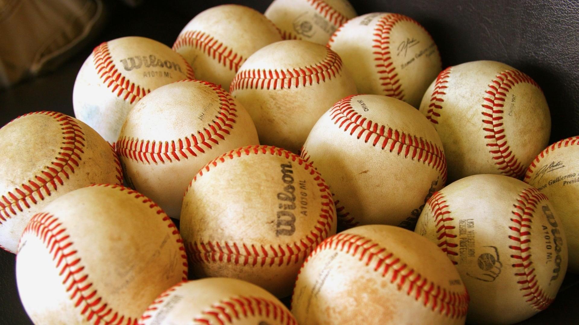 Sport Wallpaper Baseball: Cool Baseball Backgrounds (60+ Pictures