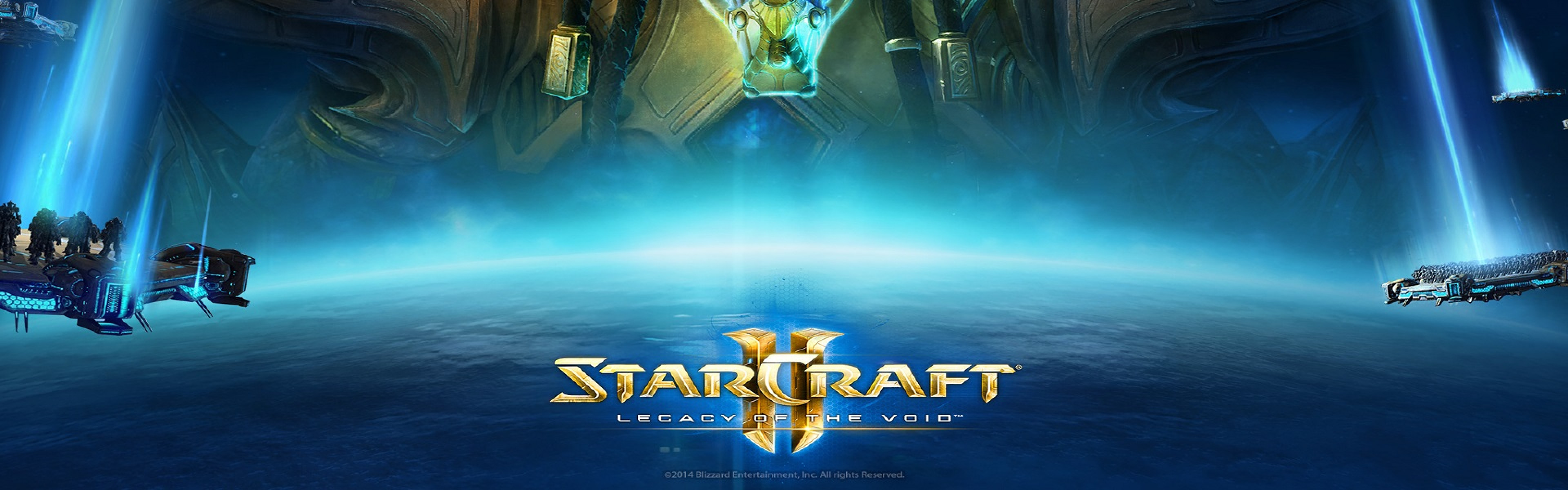 Starcraft 2 Background 76 Pictures