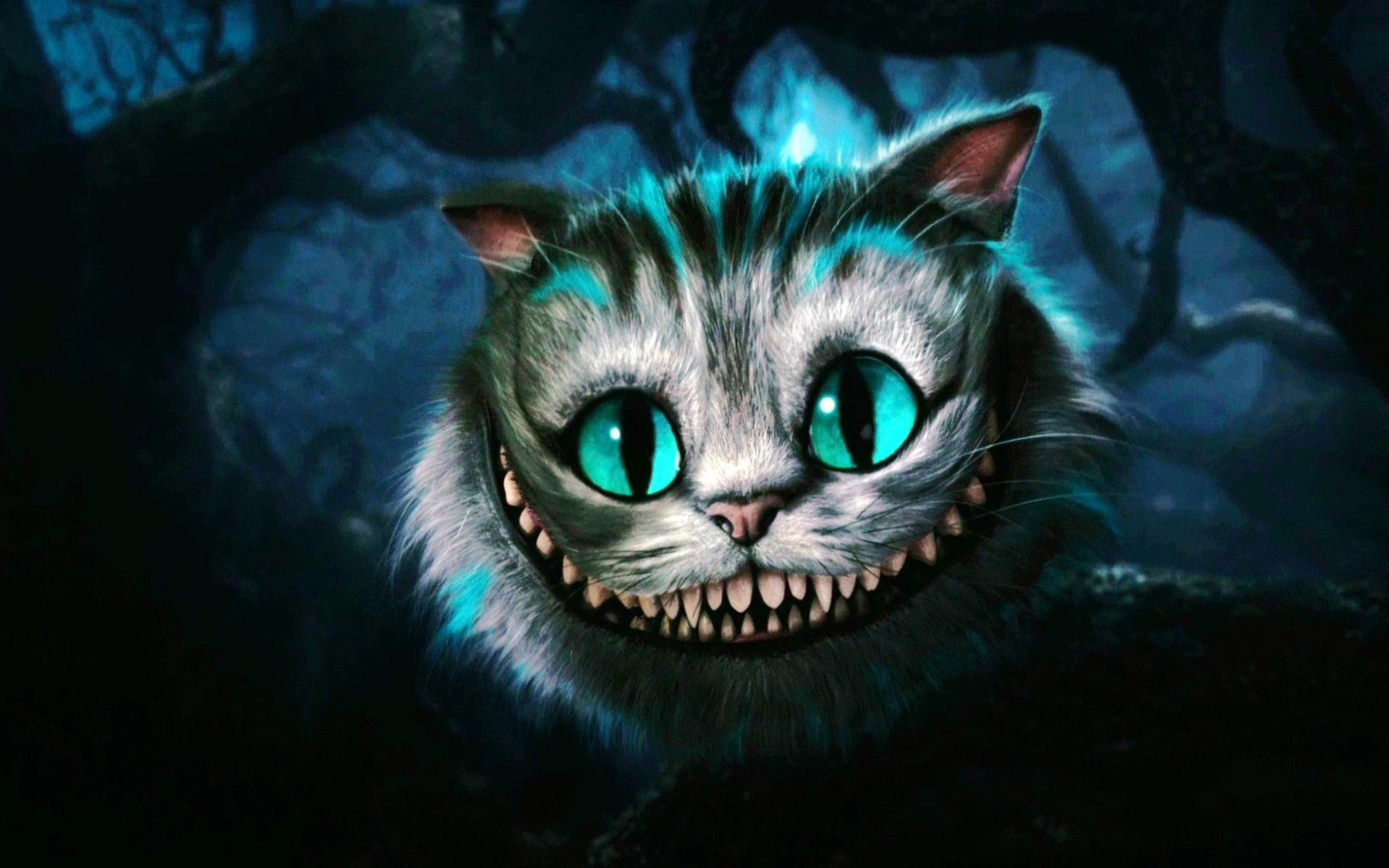 Cheshire-Cat-Wallpapers-HD 1920x1200