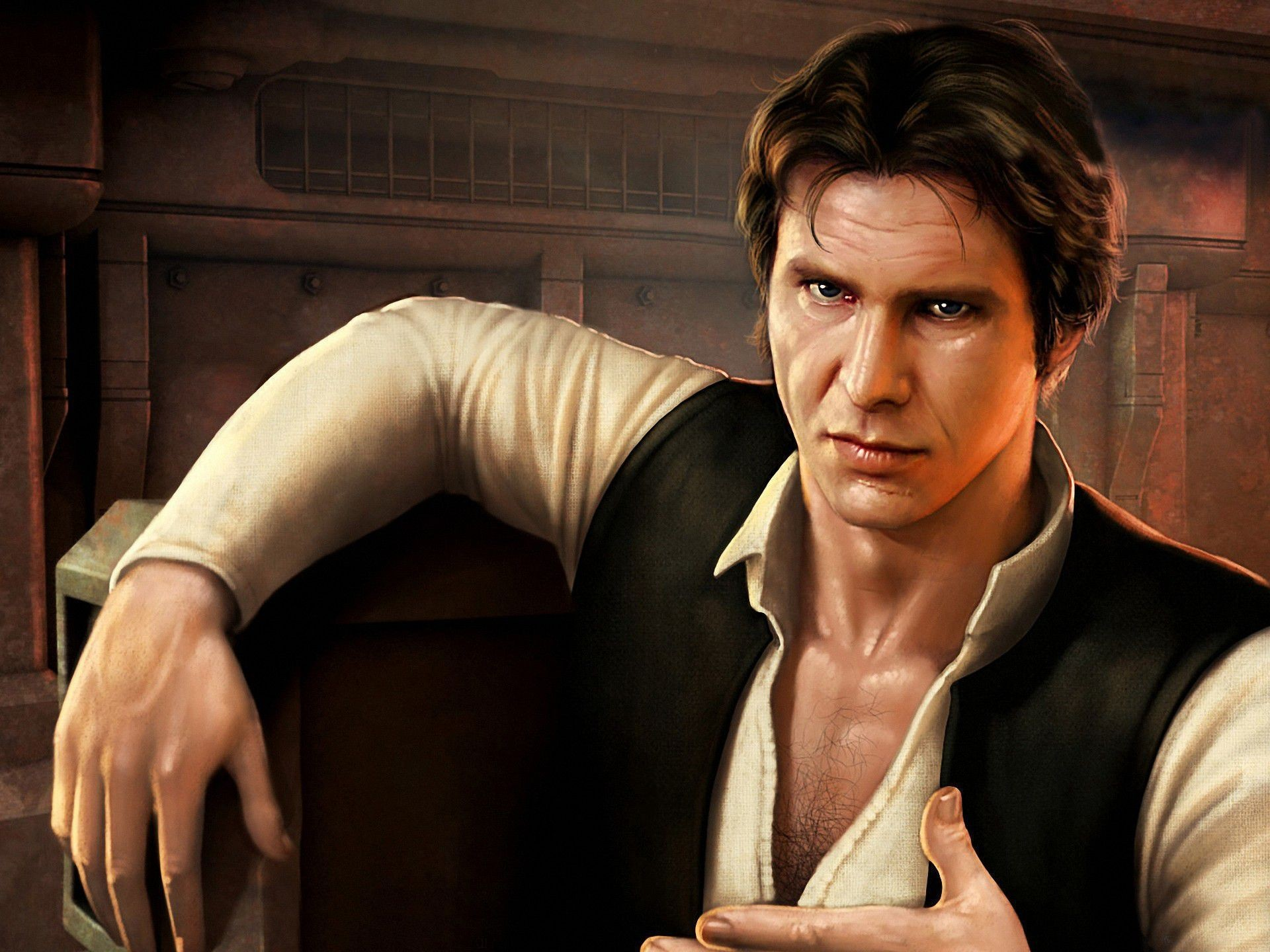 Han Solo Wallpaper 62 Pictures