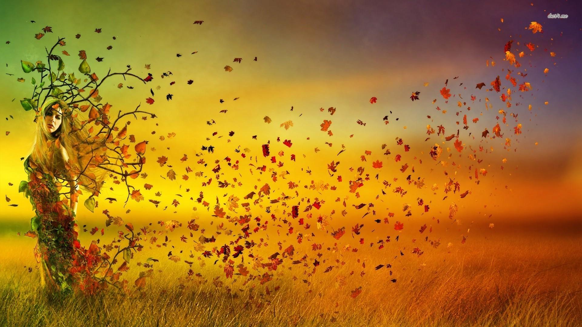 Autumn Wallpaper 1920x1080 (72+ Pictures