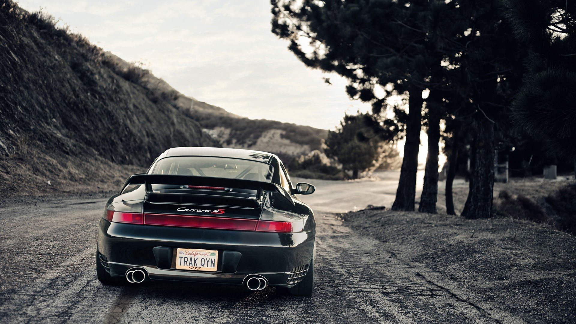 Porsche 911 Wallpaper 84 Pictures
