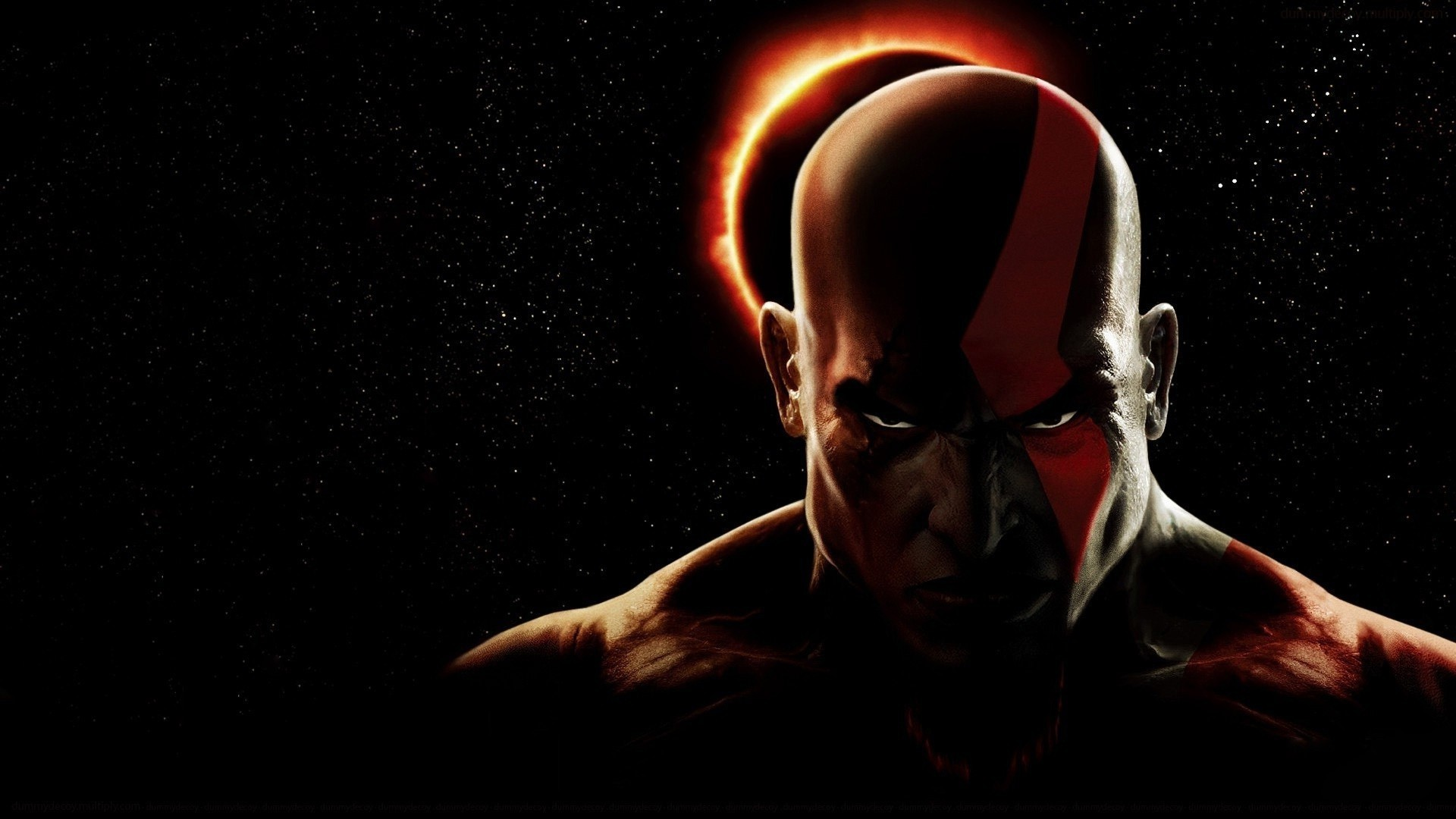 Kratos Wallpaper Hd 71 Pictures