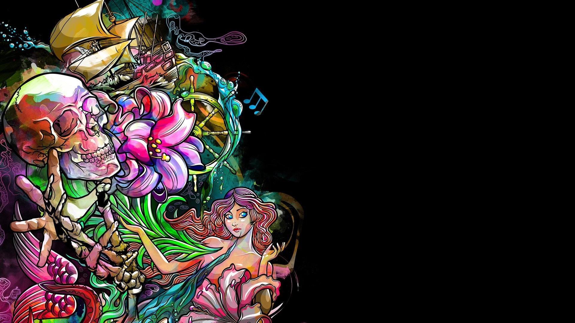 Cool Tattoo Backgrounds 54 Pictures