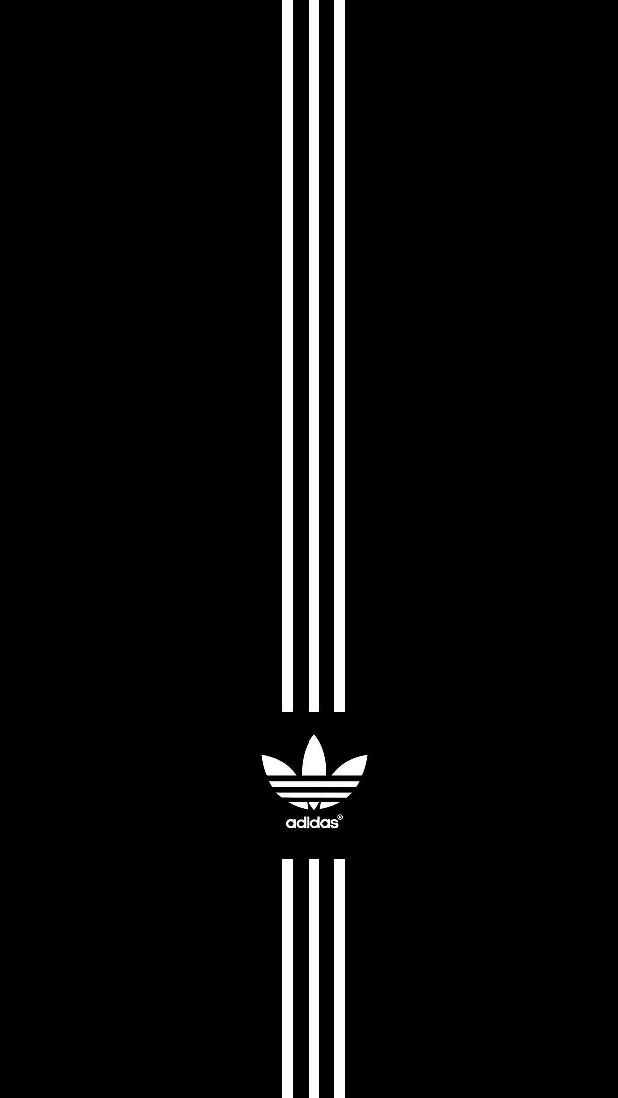 Adidas Logo Wallpaper (71+ pictures)