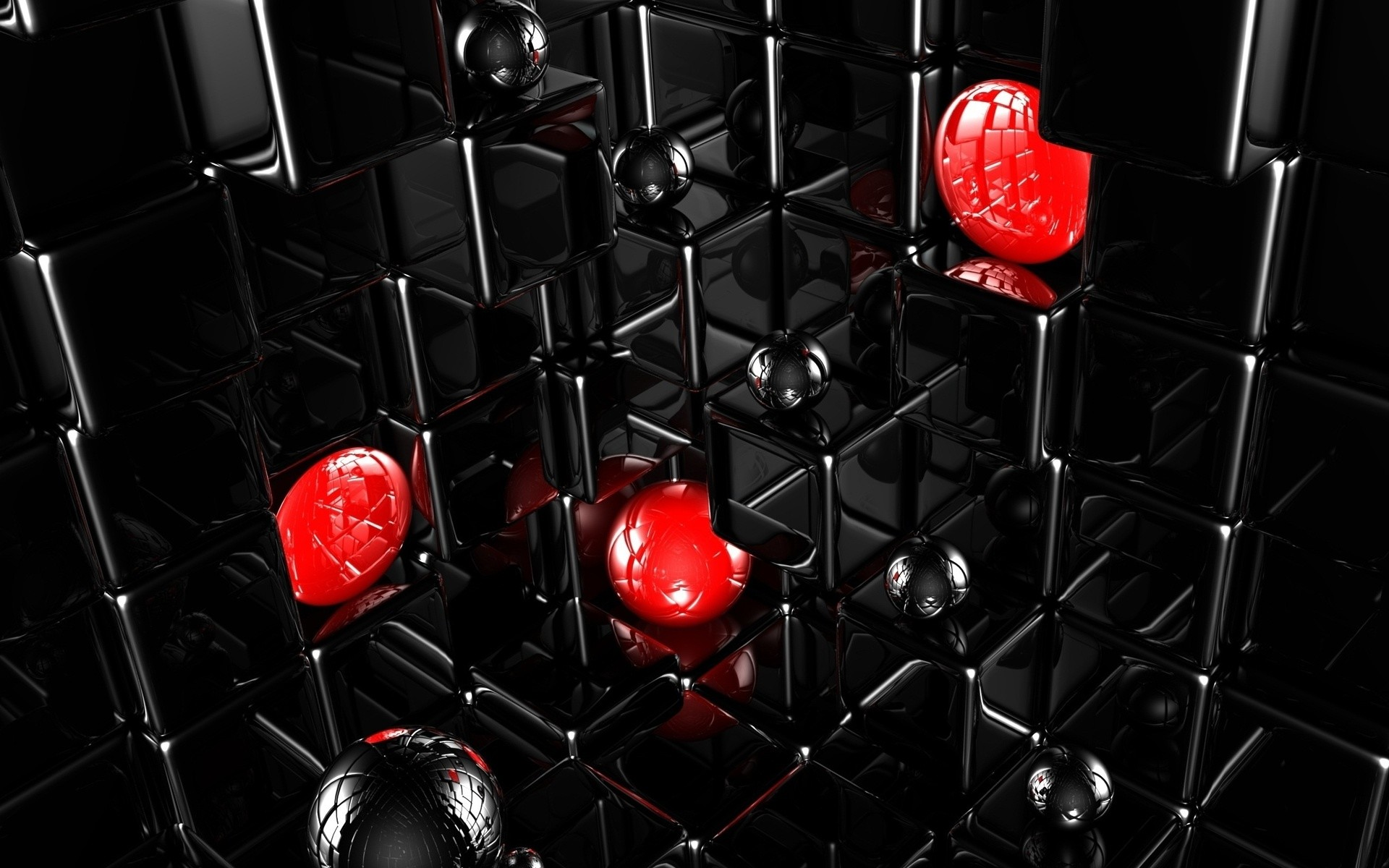1920x1200 Add These Curated Black And Red Abstract Wallpaper Backgrounds To Your 5999