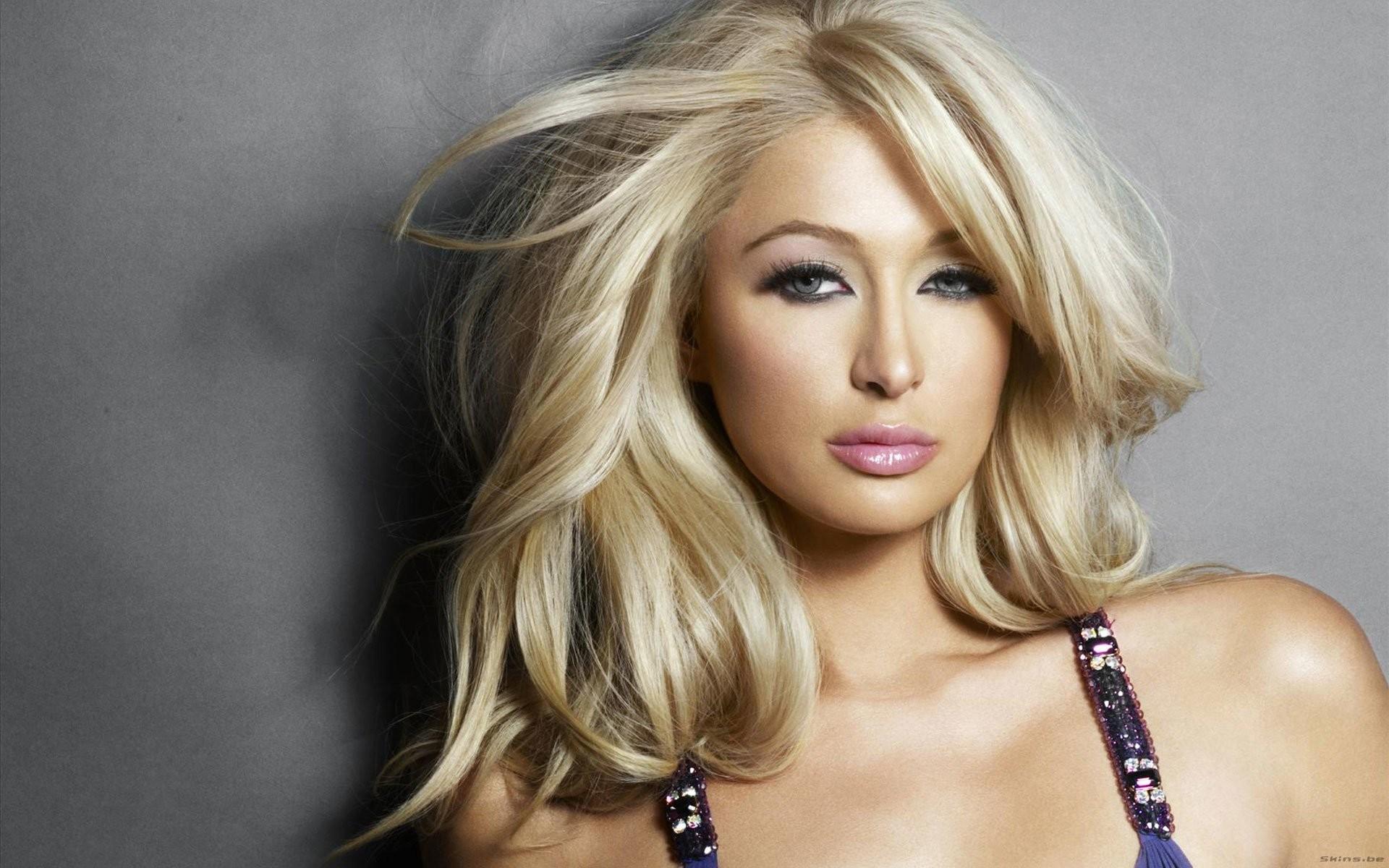 Paris Hilton Wallpapers 54 Pictures