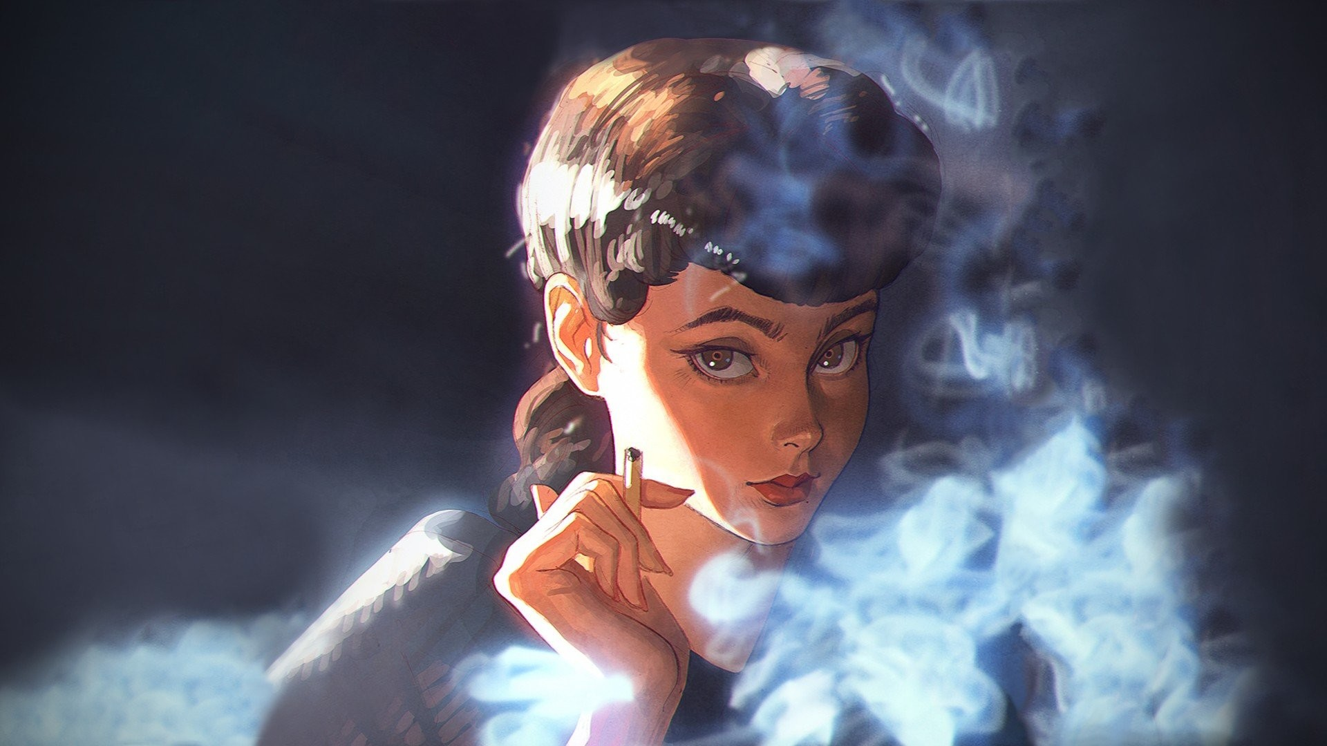 Blade Runner Wallpapers 64 Pictures