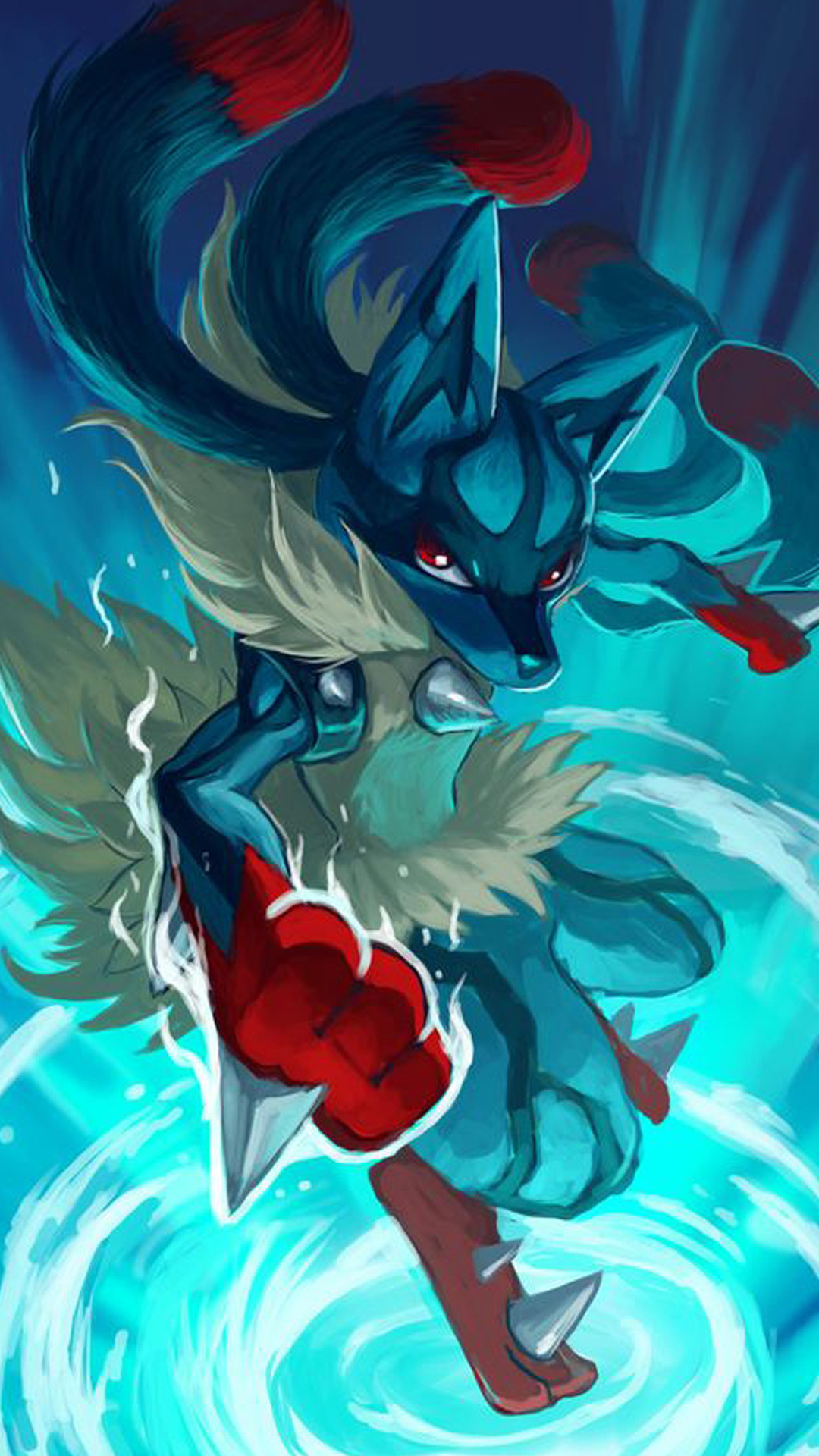 Hd Pokemon Wallpapers 81 Pictures