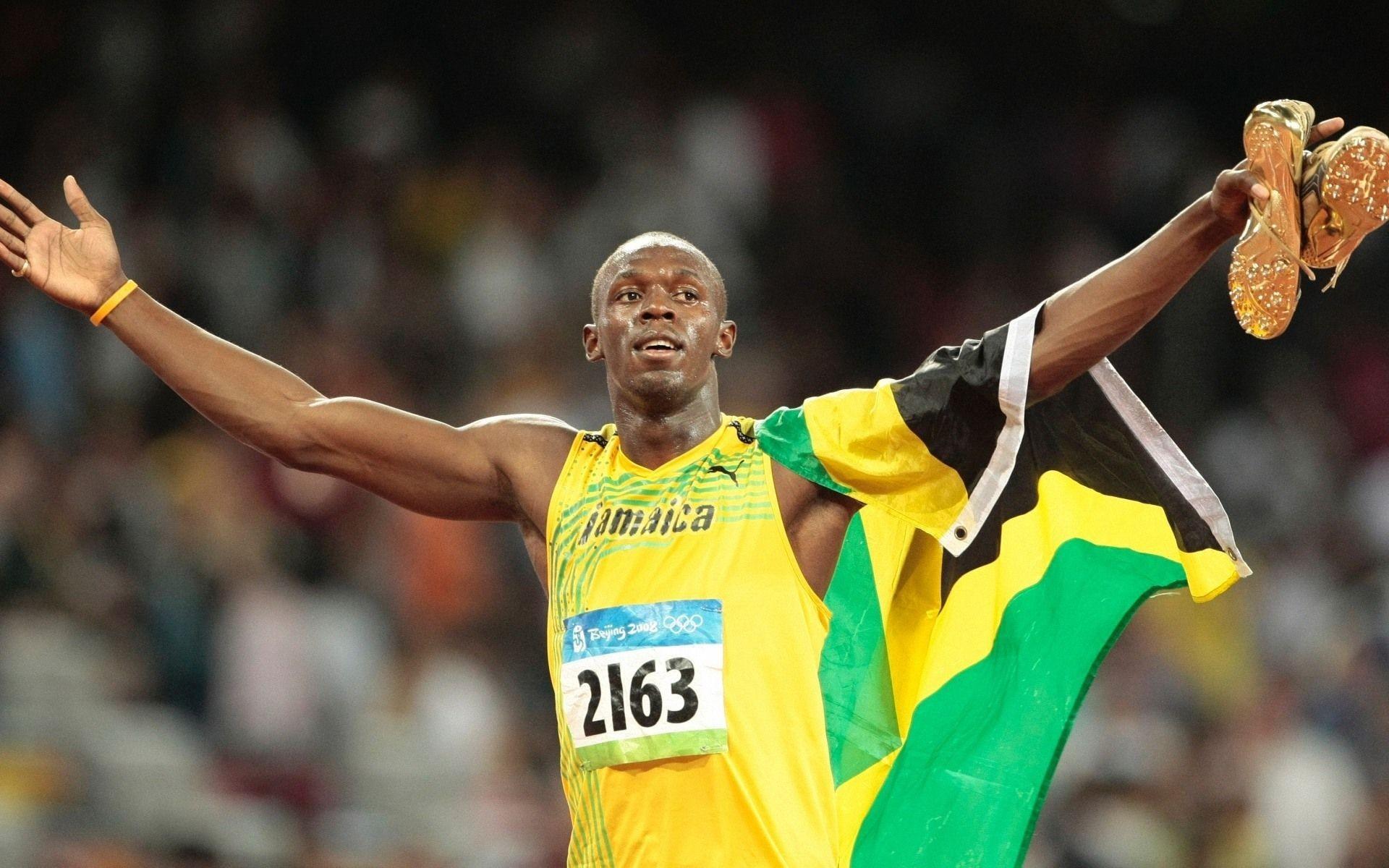 Usain Bolt Wallpaper 68 Pictures