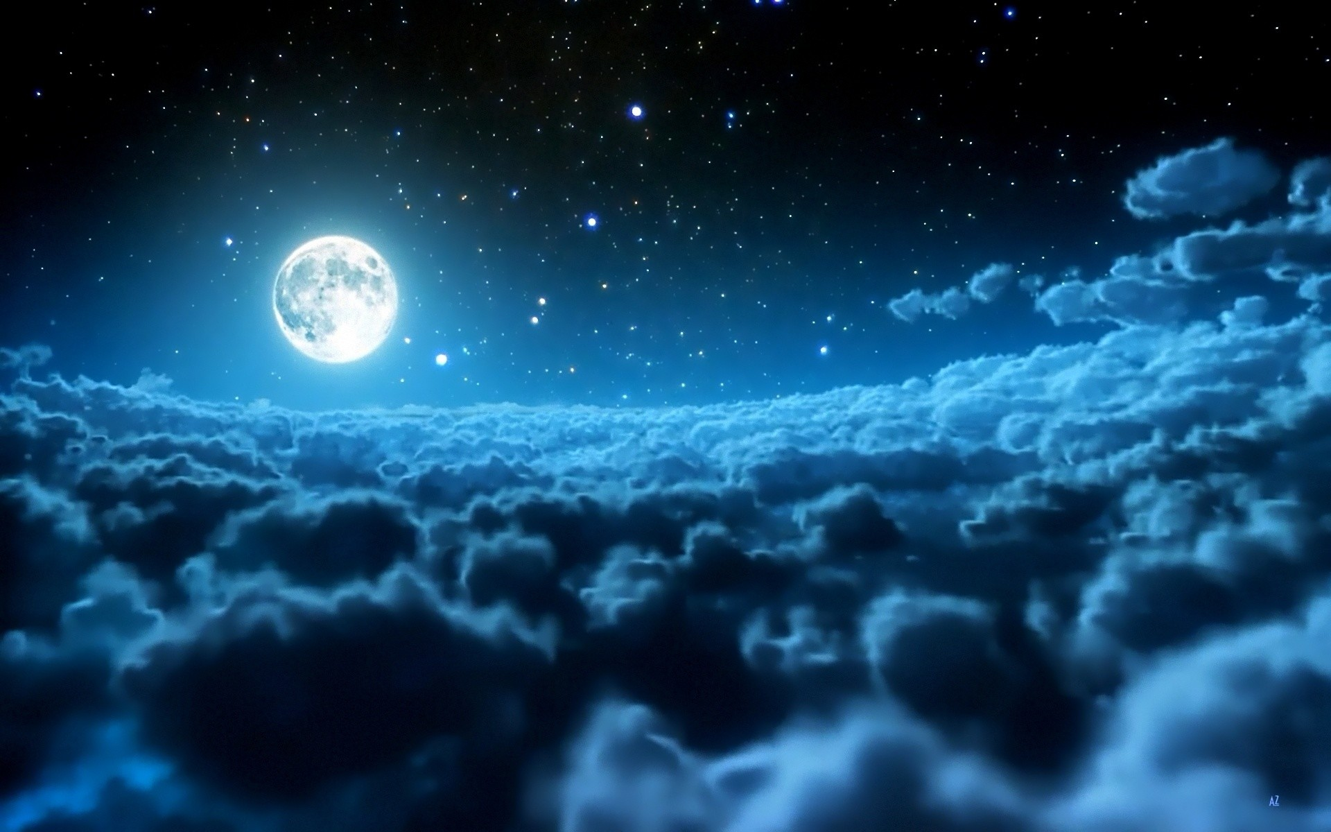 Moon Desktop Wallpaper 72 Pictures