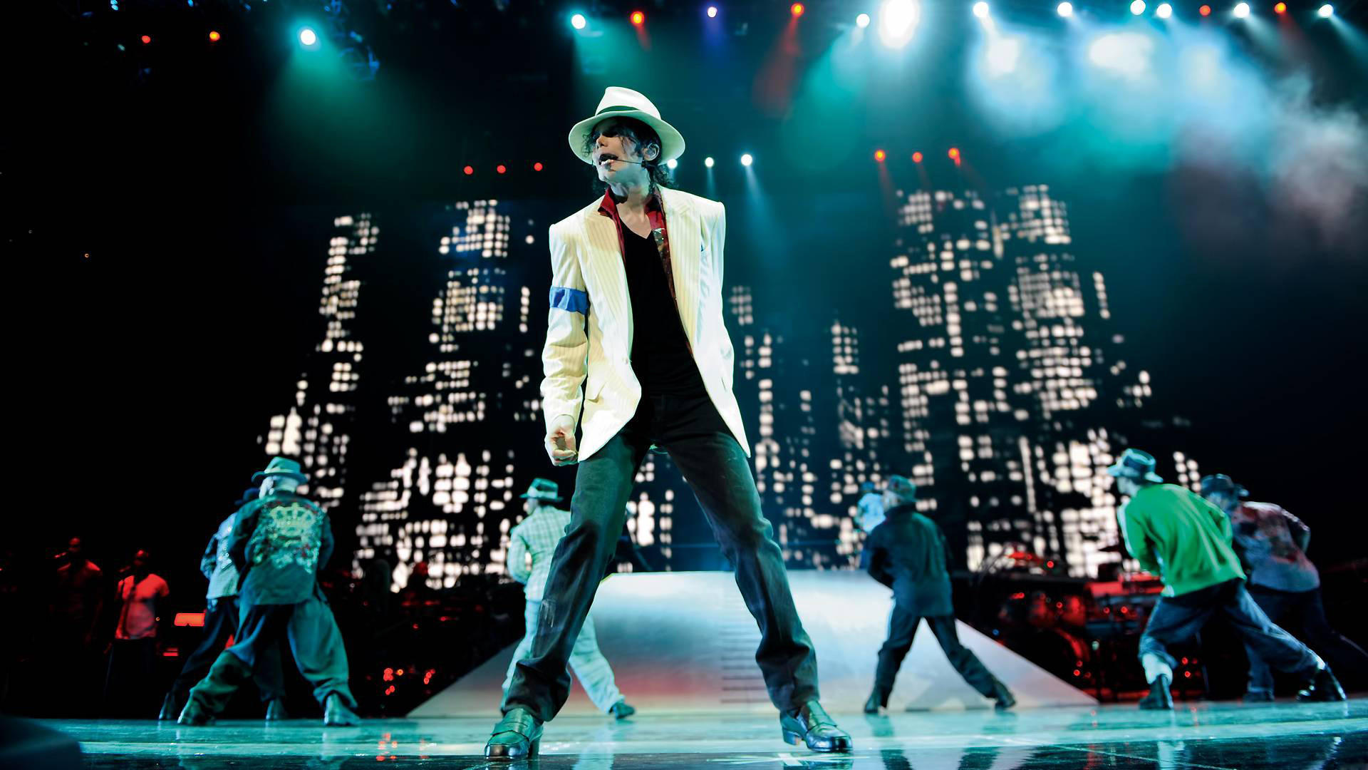Michael Jackson Desktop Wallpaper 77 Pictures