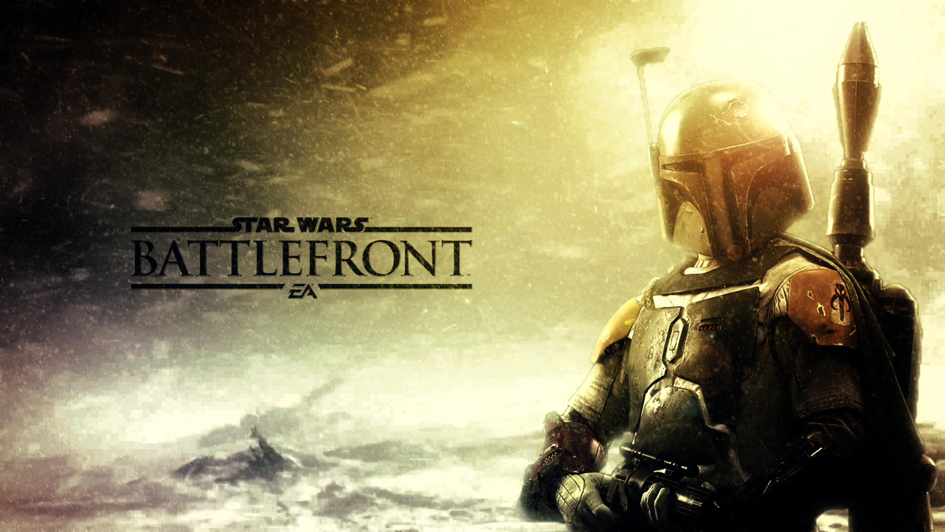 1920x1080 Boba Fett IPhone Wallpapers In HD IPhoneLovely